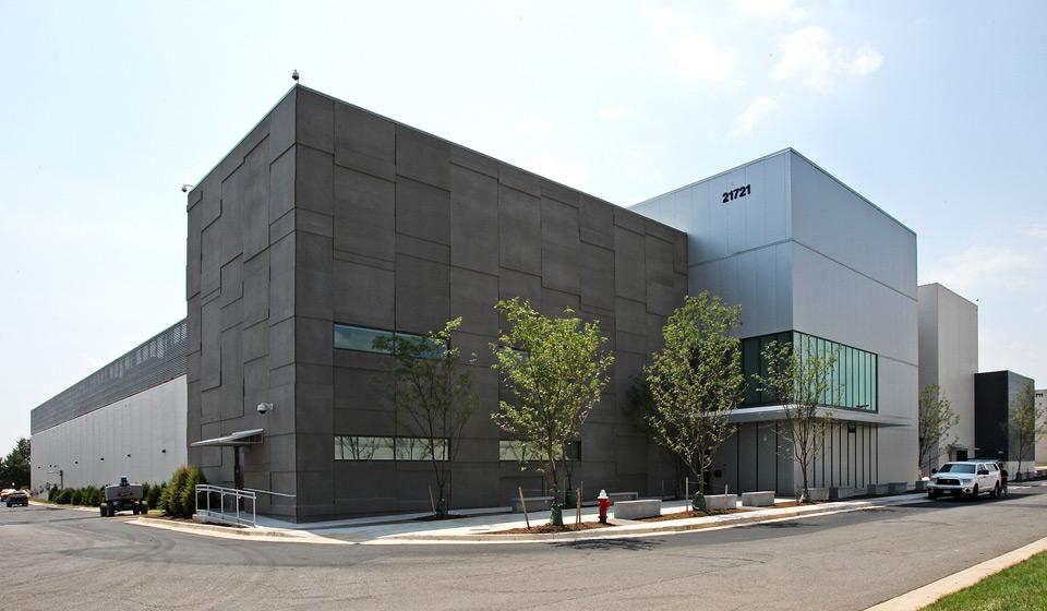 DC6 Data Center