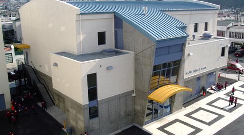 School of Ephiphany - gym.jpg