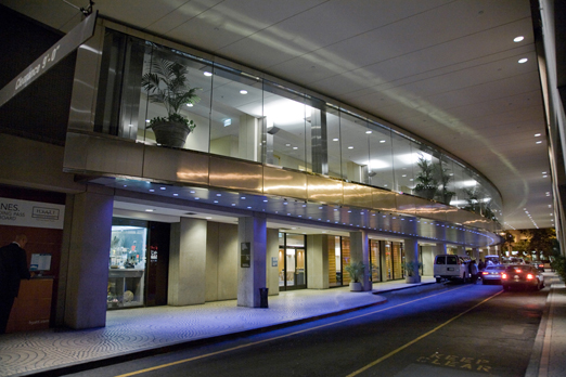 Hyatt Hotel Embarcadero