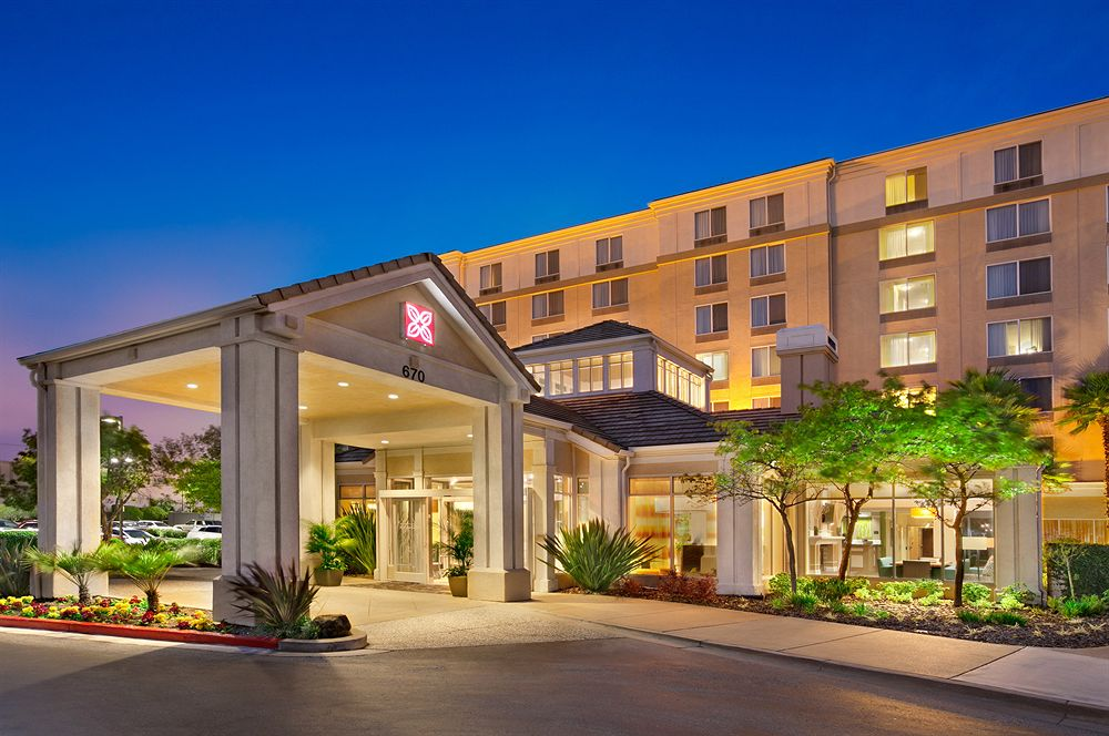 Hilton Garden Inns