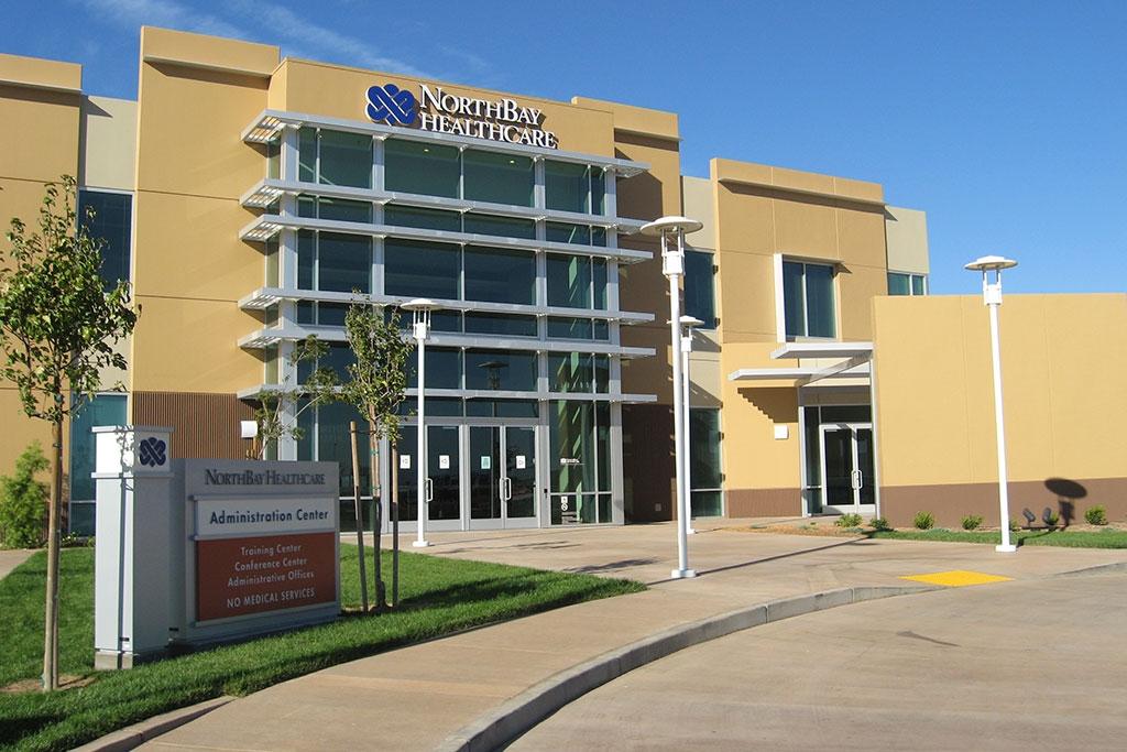 North Bay Healthcare