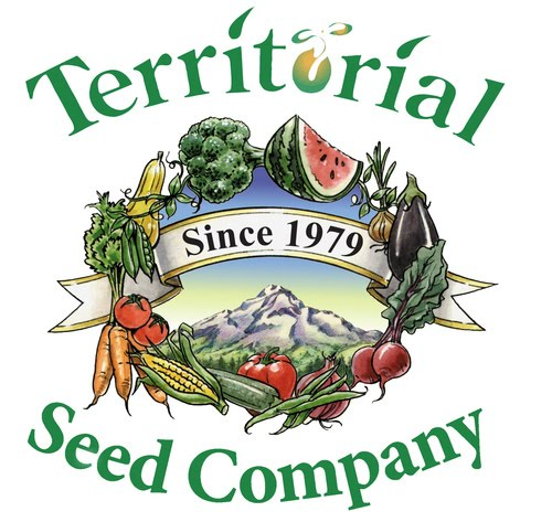 Special Thanks to Territorial Seeds, Cottage Grove, OR