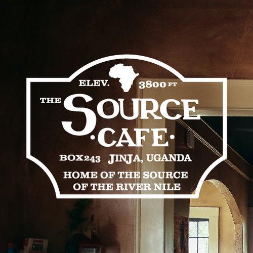 The Source Cafe, Jinja, Uganda