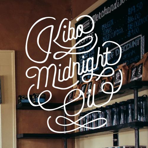 Kibo Midnight Oil, Searcy, Arkansas