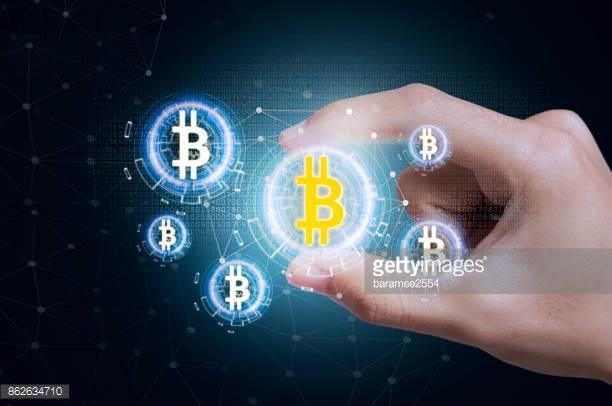 Bitcoin     Blockchain -