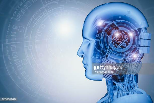Artificial Intelligence Machine Learning -
