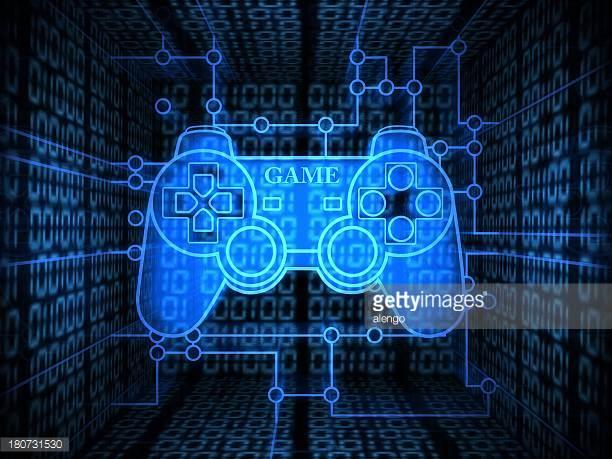 Esports           Video Games -