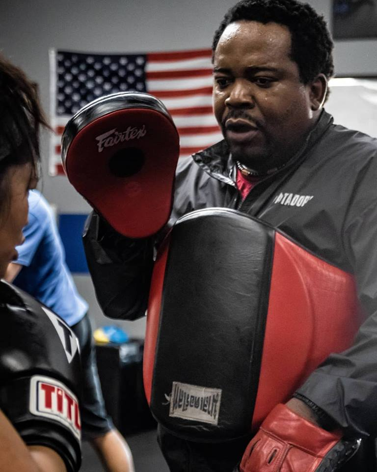 Terrence (Boxing) -
