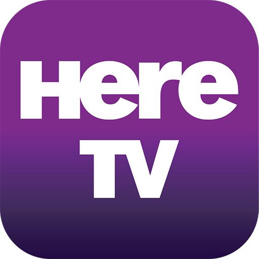 Here TV