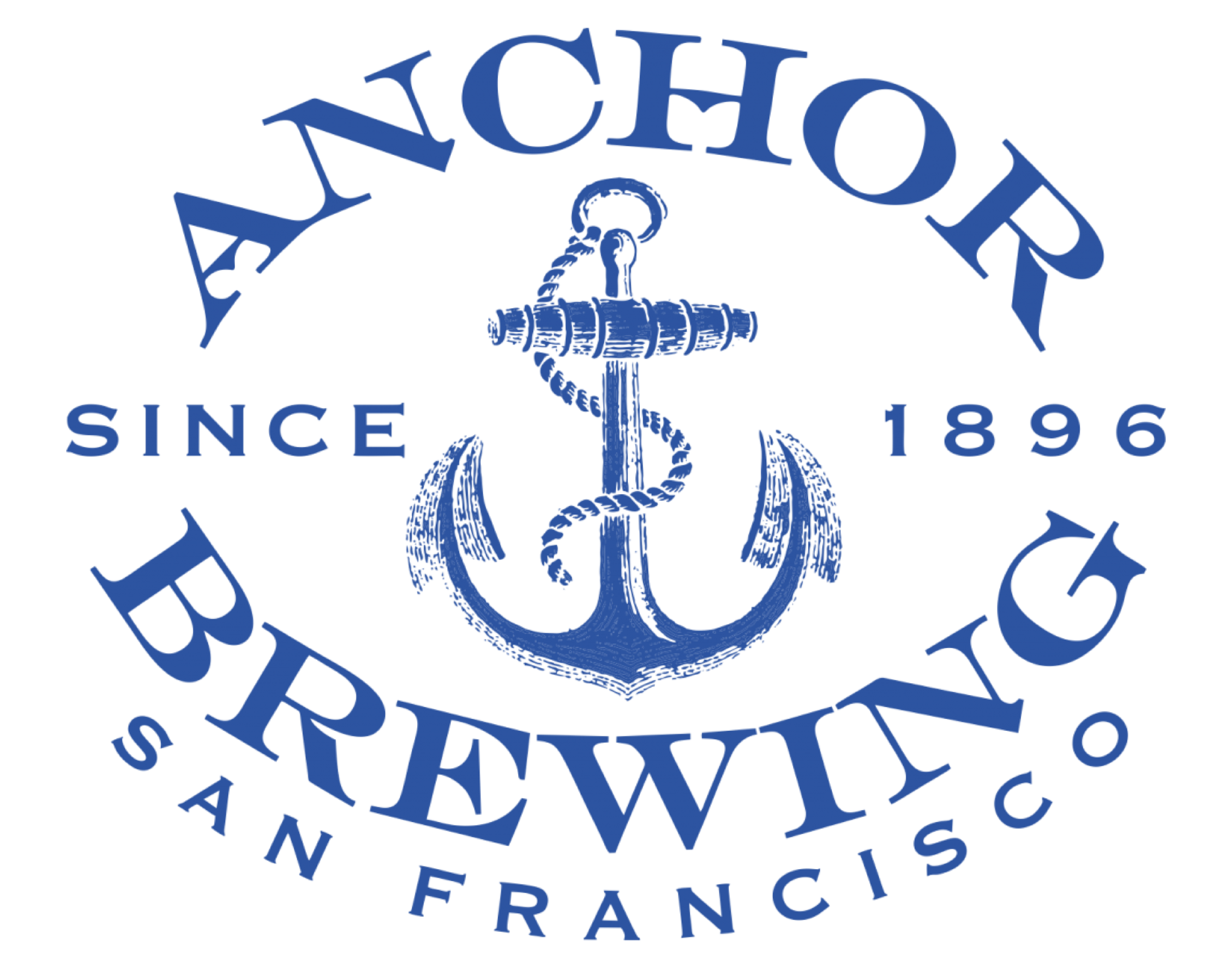 Anchor Brewing logo. Links to Anchor Brewing website.