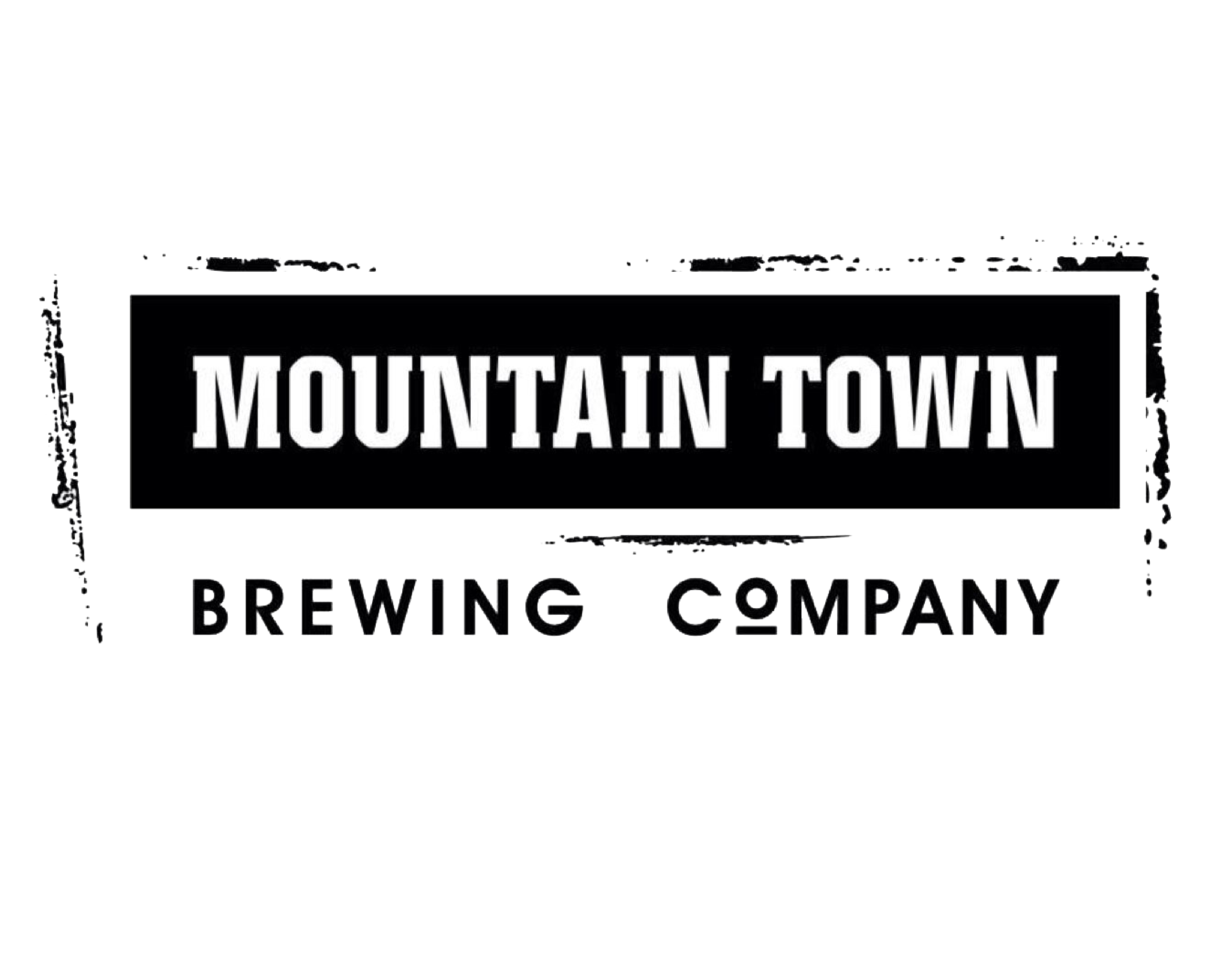Mountain Town Brewing Company logo. Links to Mountain Town Brewing Company website.