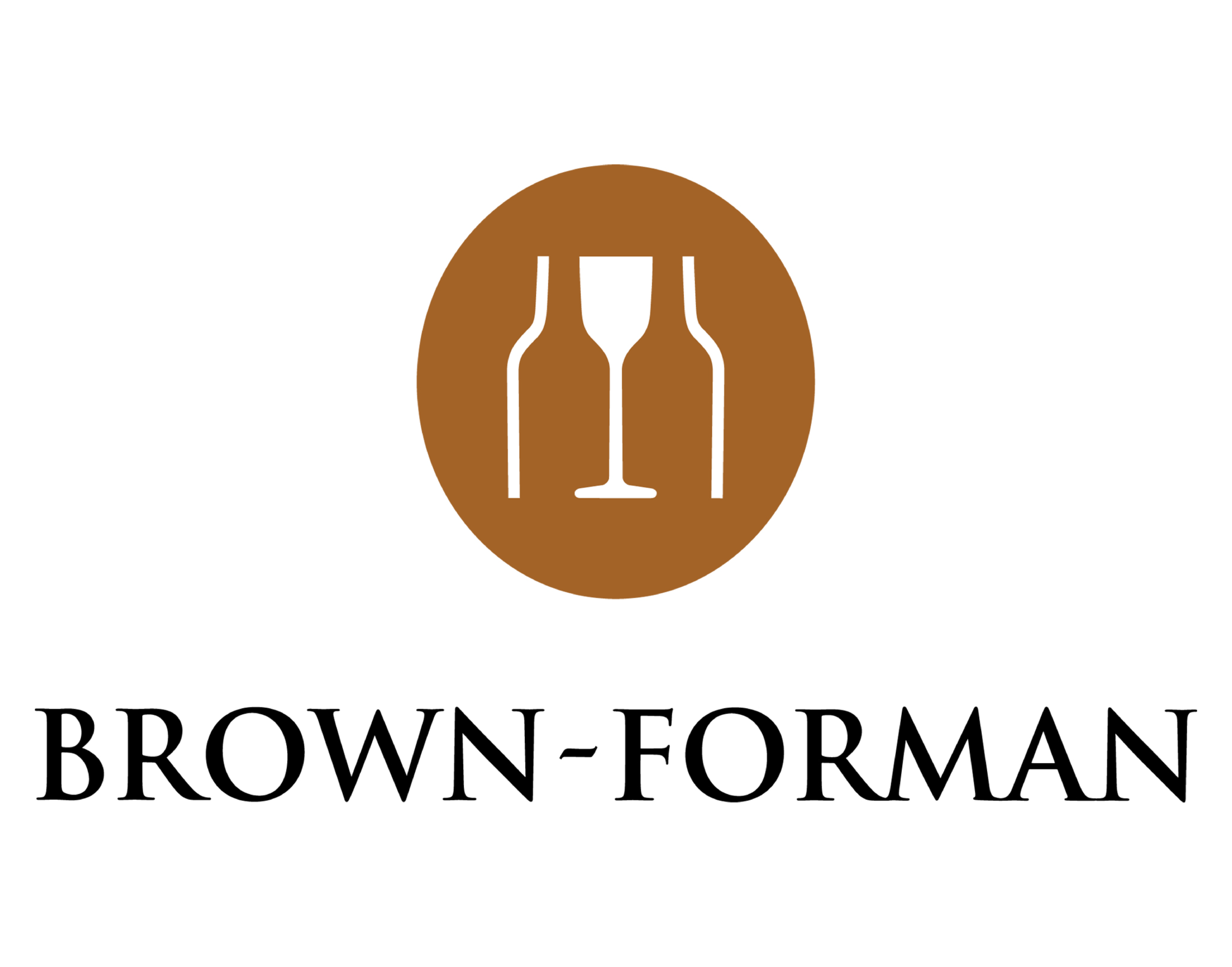 Brown-Forman logo. Links to Brown-Forman website.