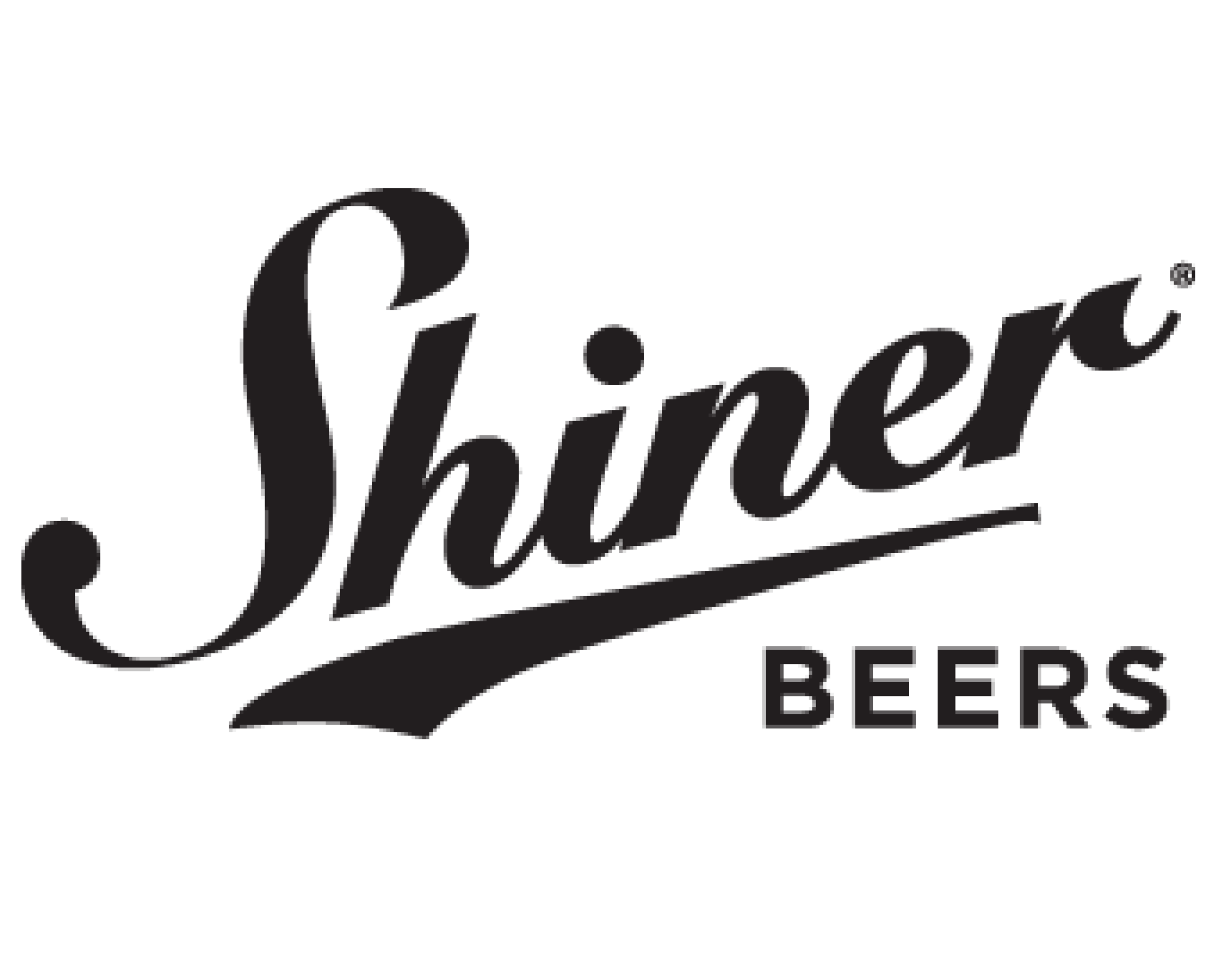 Shiner logo. Links to Shiner website.