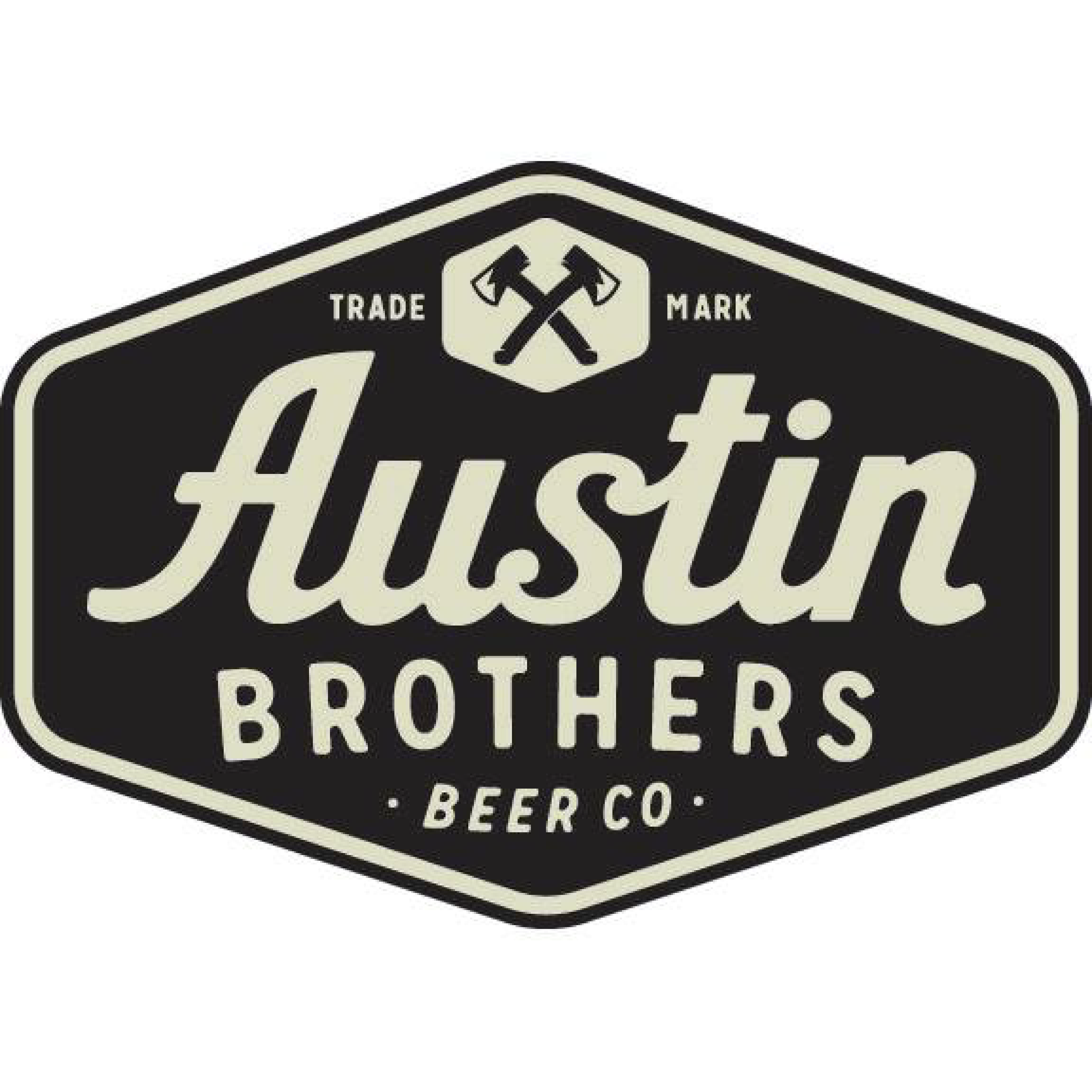 Austin Brothers Beer Company logo. Links to Austin Brothers Beer Company website.