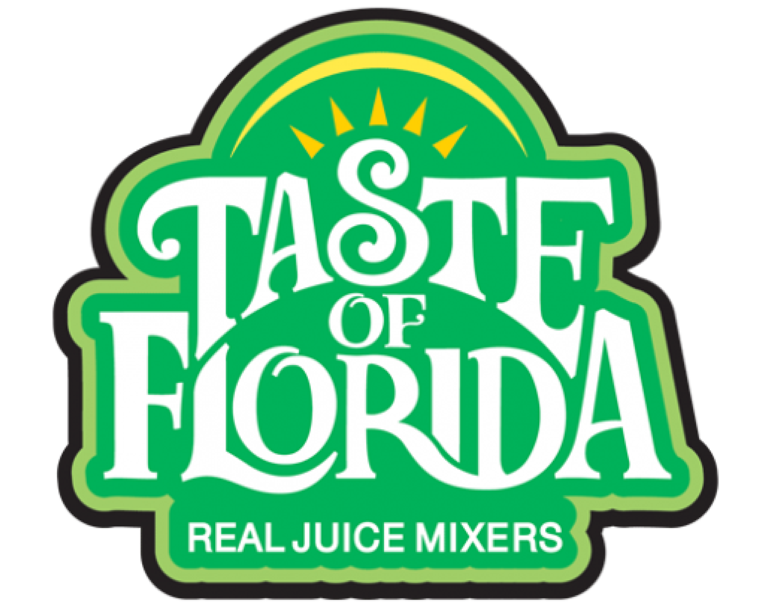 Taste of Florida logo. Links to Taste of Florida website.