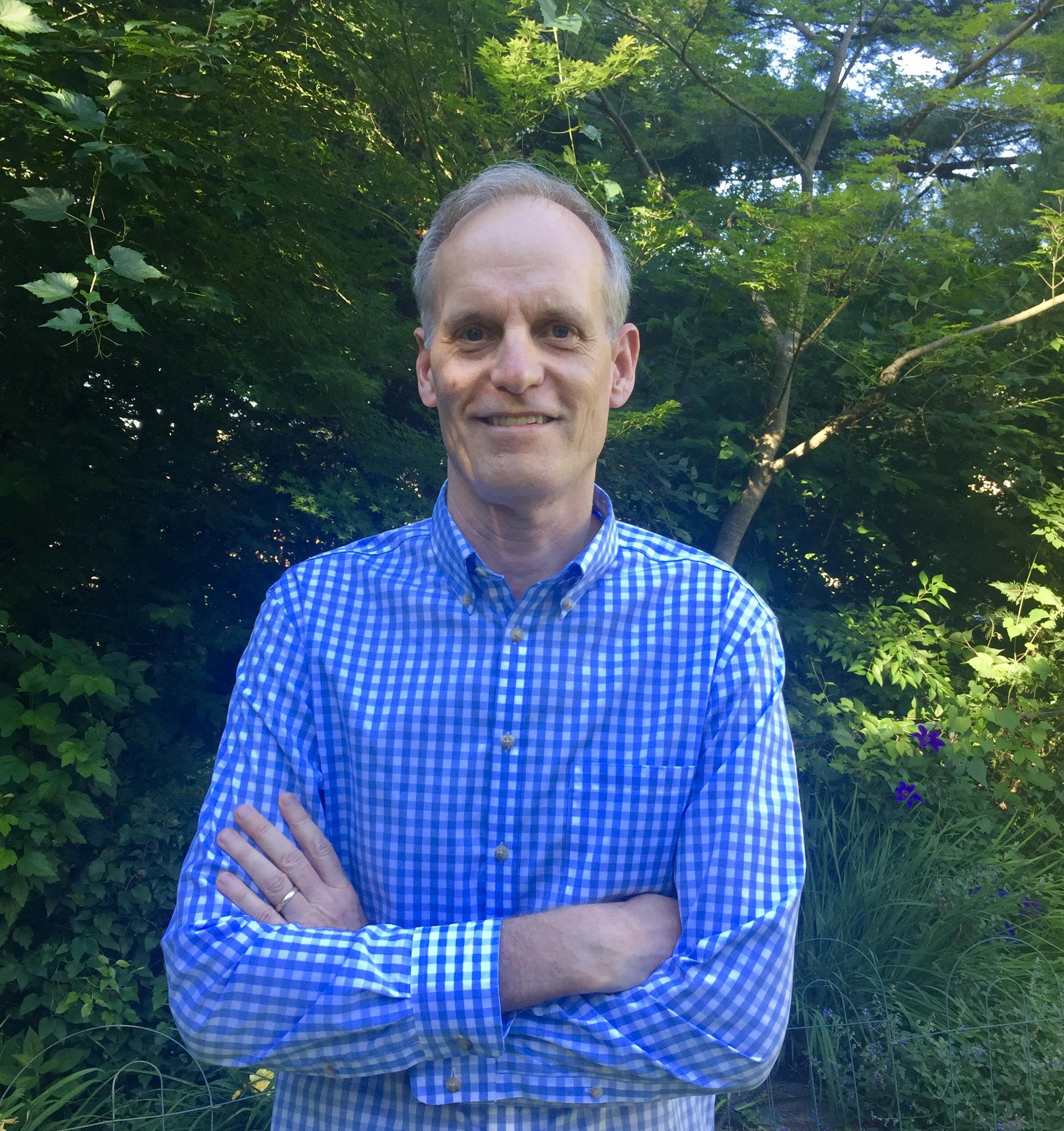 Nathaniel Jackson, Strategic Advisor to Good Earth