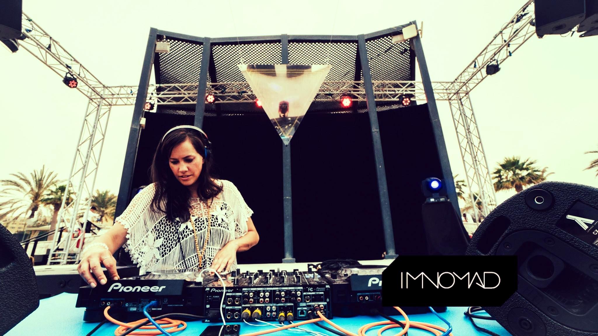 DJ Longplayer - New Zealand