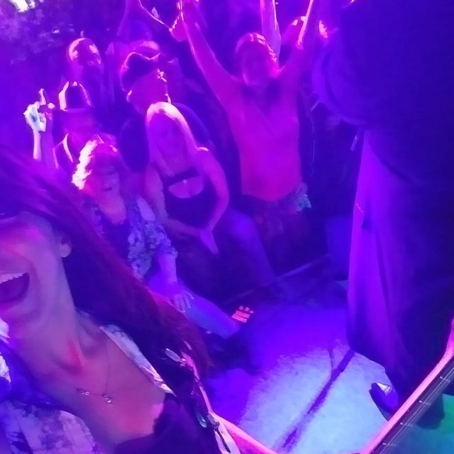 #countyline had a blast this weekend!