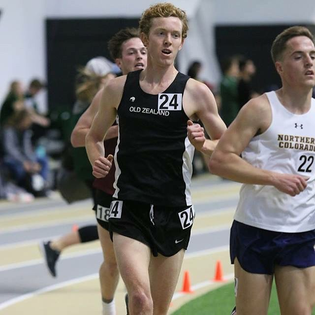 OZAC team season opener last weekend at the CU Open. The day was highlighted by some solid performances in the mile, and some not as solid performances in the 5k (excluding Charles). On to the next one!