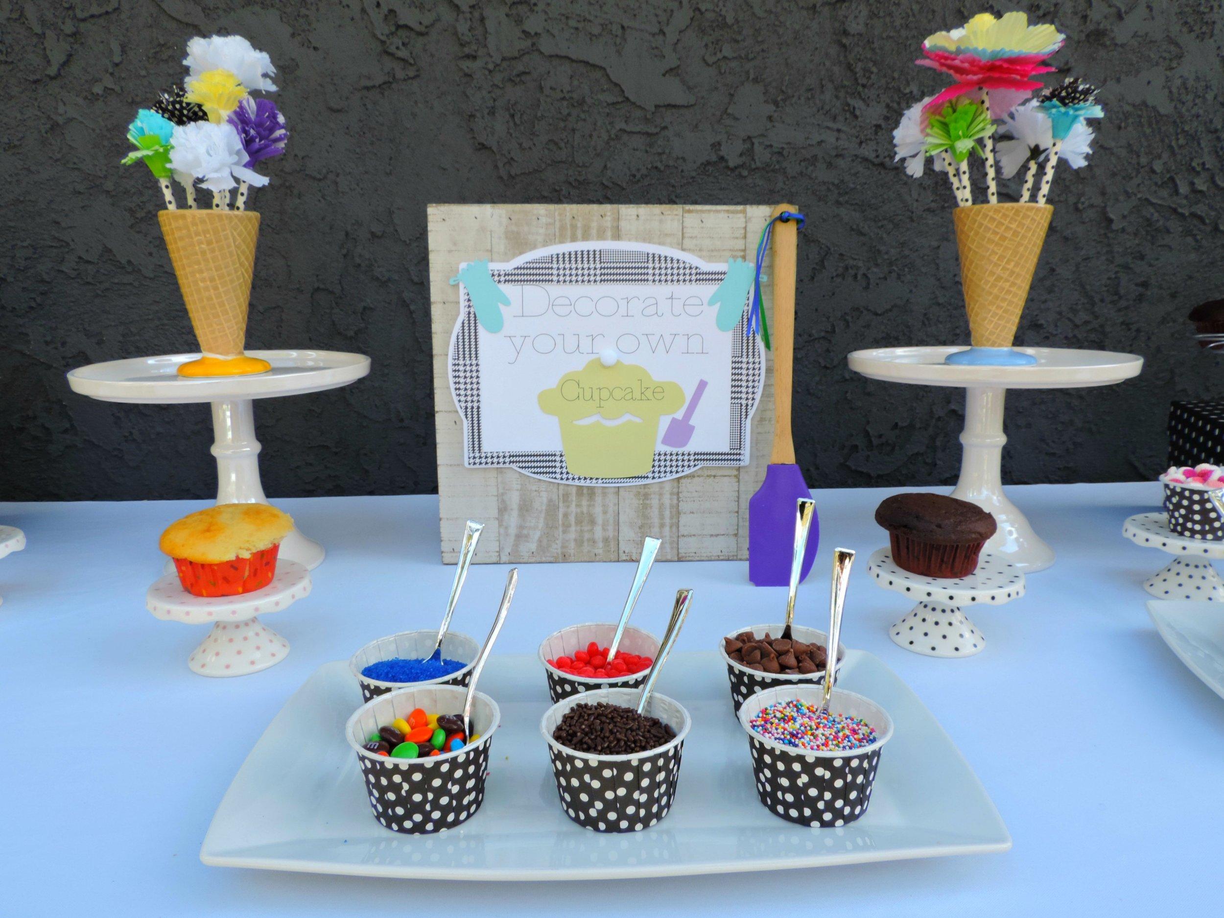 Cupcake wars-cupcake party ideas- cupcake party ideas-cupcake sprinkles -diy cupcakes-cupcakes birthday party-www.SugarPartiesLA.com.jpg