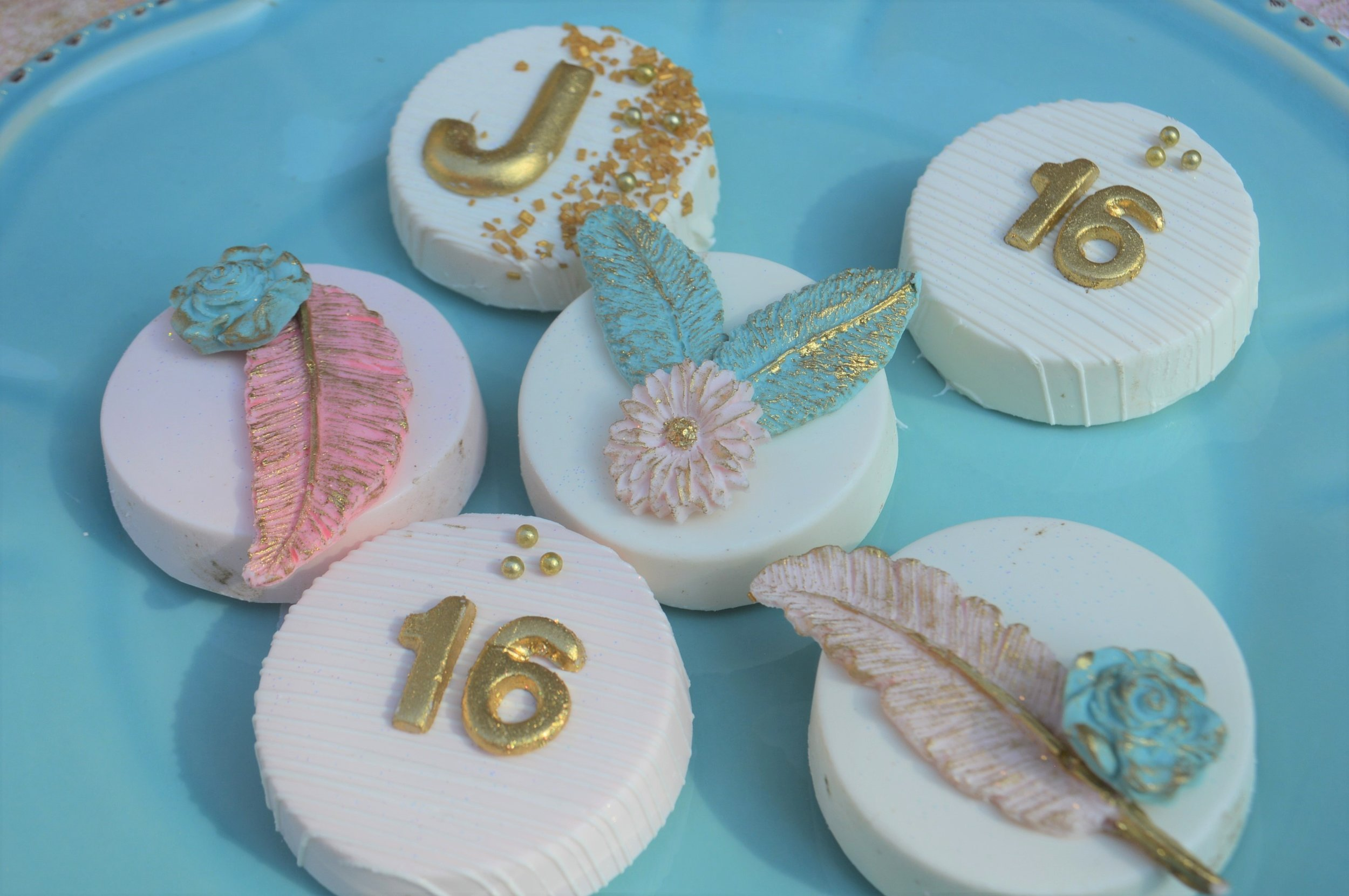 Sweet 16-sweet 16 dessert ideas-sweet sixteen-sweet 16 birthday party-boho sweet 16-boho chic birthday-sweet 16 dessert ideas-www.SugarPartiesLA.com