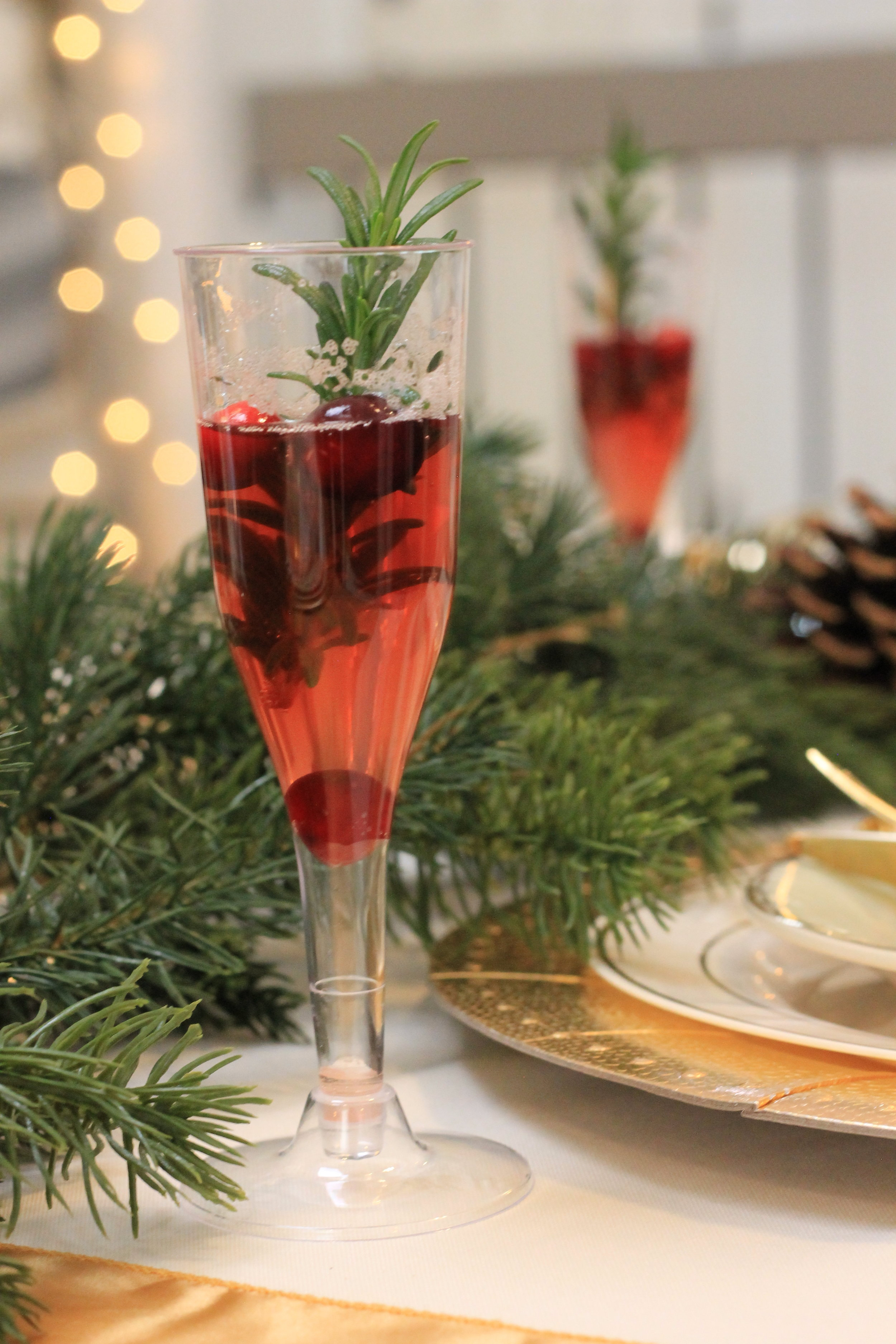 Holiday Drinks-Drink style-Christmas Party-Christmas party drinks-Holiday drink ideas-www.SugarPartiesLA.com