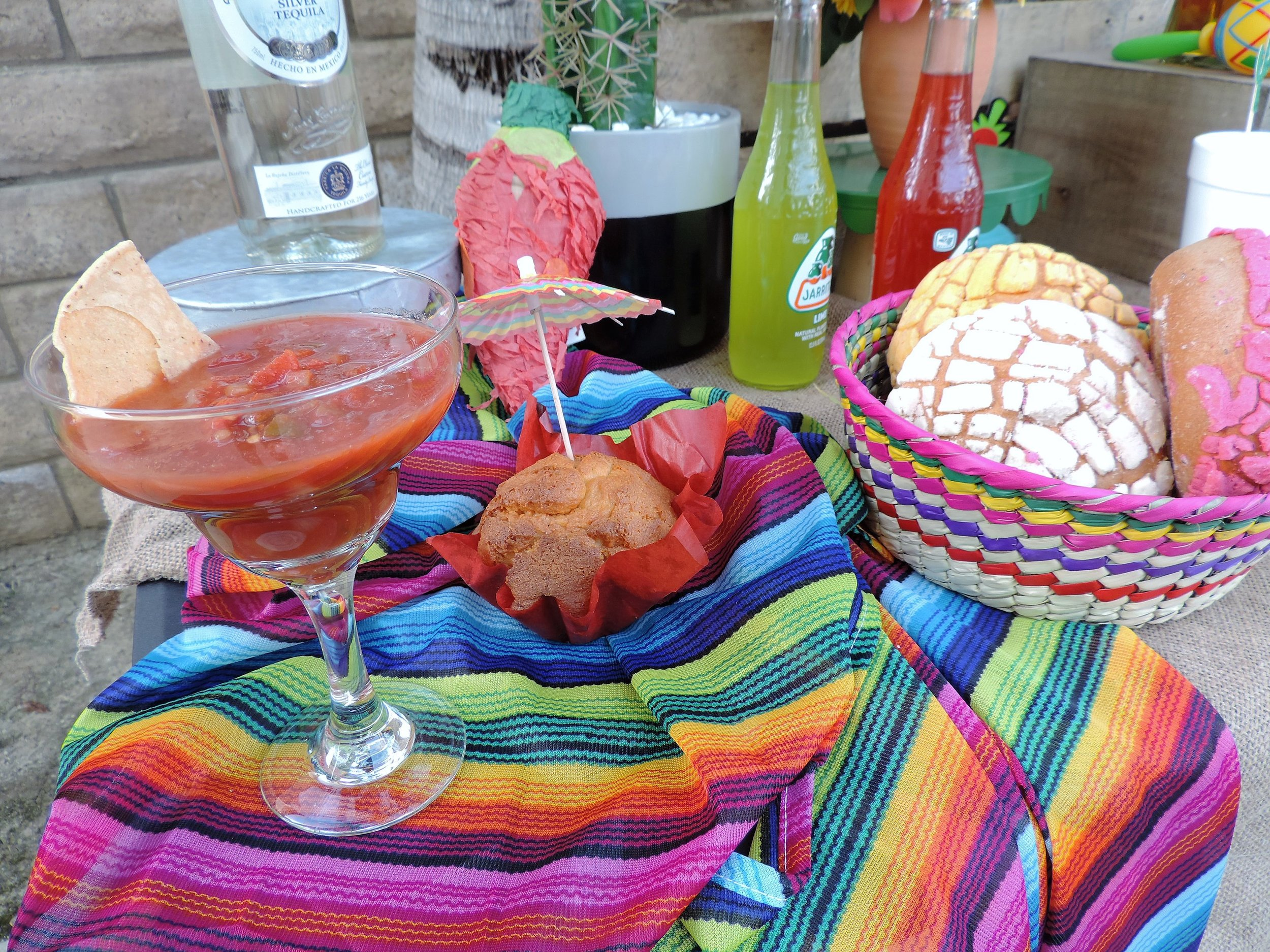 Fiesta Salsa Party-Tequila Party Table-Cinco De Mayo Party-Tequila Party-Fiesta Party-Fiesta Drink Table-Tequila Party Ideas-Drinko De Mayo-Cinco De Mayo Party Idea-Mexican Theme Party-Fiesta-Cinco De Mayo Party Ideas and Decor-Taco Party-www.SugarPartiesLA.com