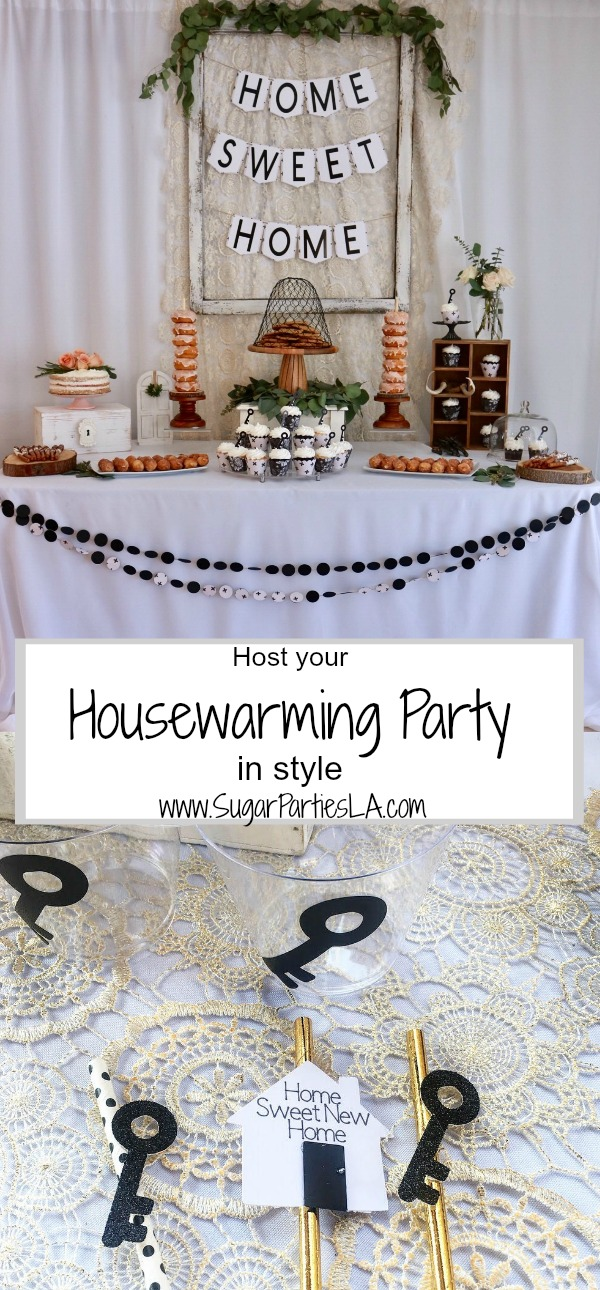 Housewarming Party-New Home-Home Sweet Home-Housewarming Party Ideas-House Warming Ideas-New Home Party Ideas-First Time Home Owners-Our First Home-www.SugarPartiesLA.com.jpg