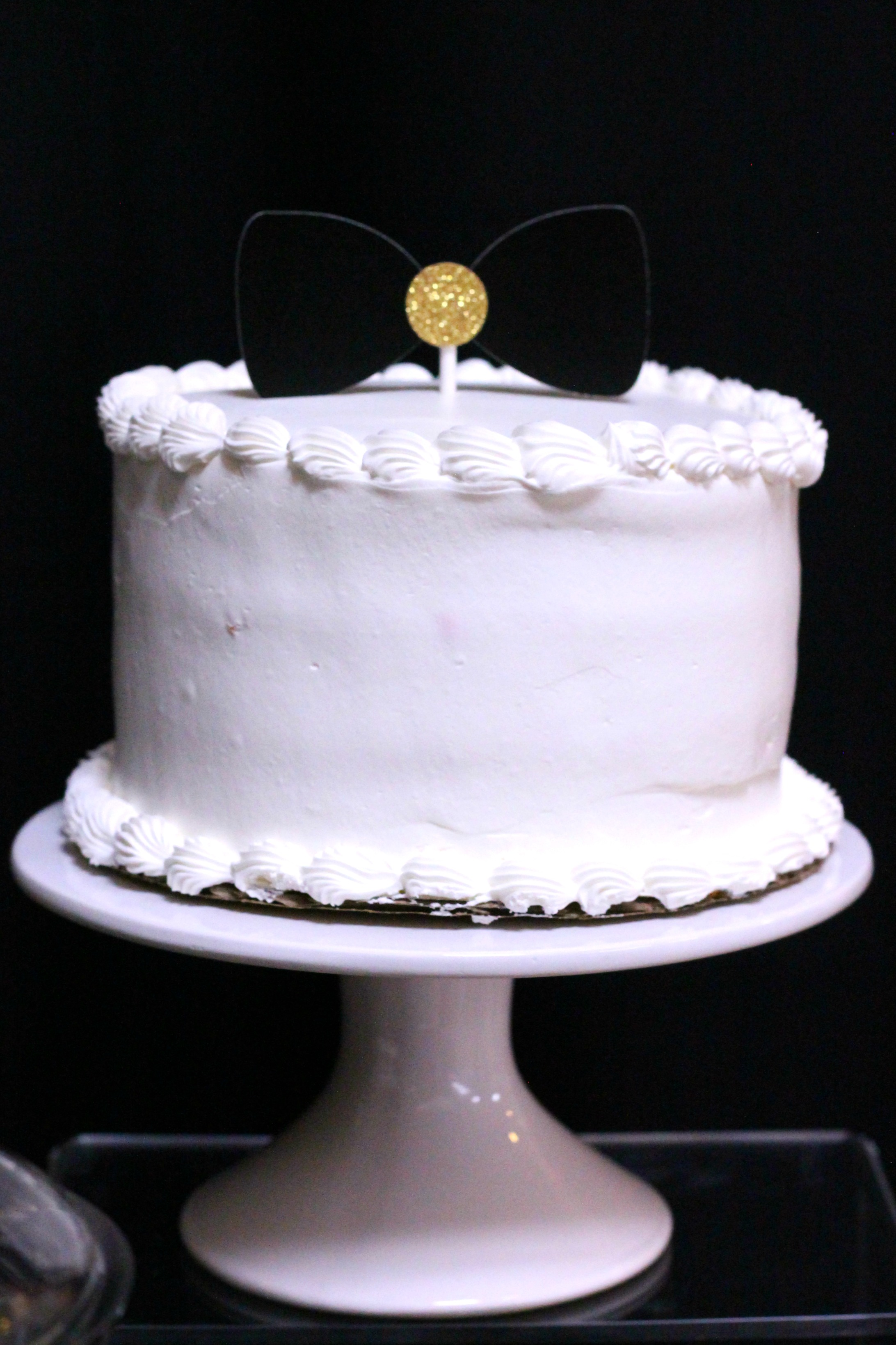50th Birthday-black,gold and white party,50th party ideas,Happy 50th Birthday