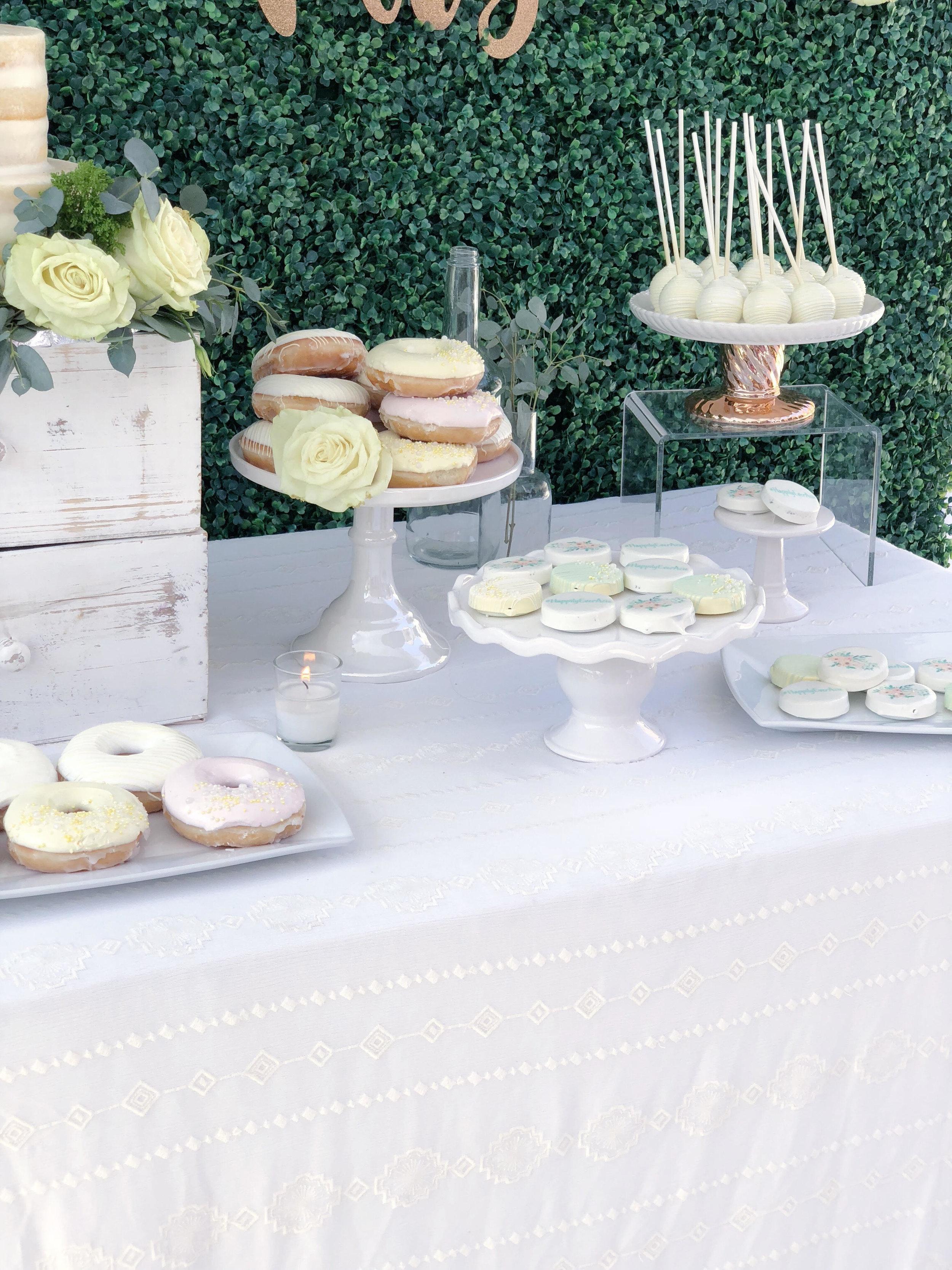 Bridal Shower dessert table-Garden shower-garden bridal shower-www.sugarpartiesla.com.jpg