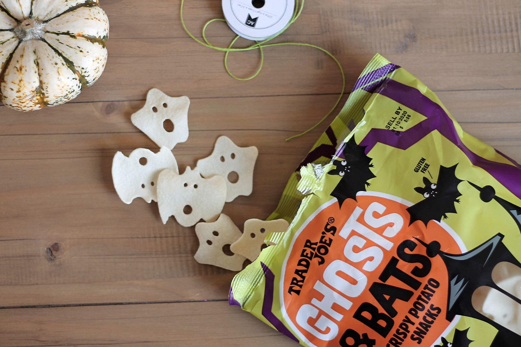Halloween Craft Ideas for kids-Halloween food ideas-www.sugarpartiesla.com.jpg