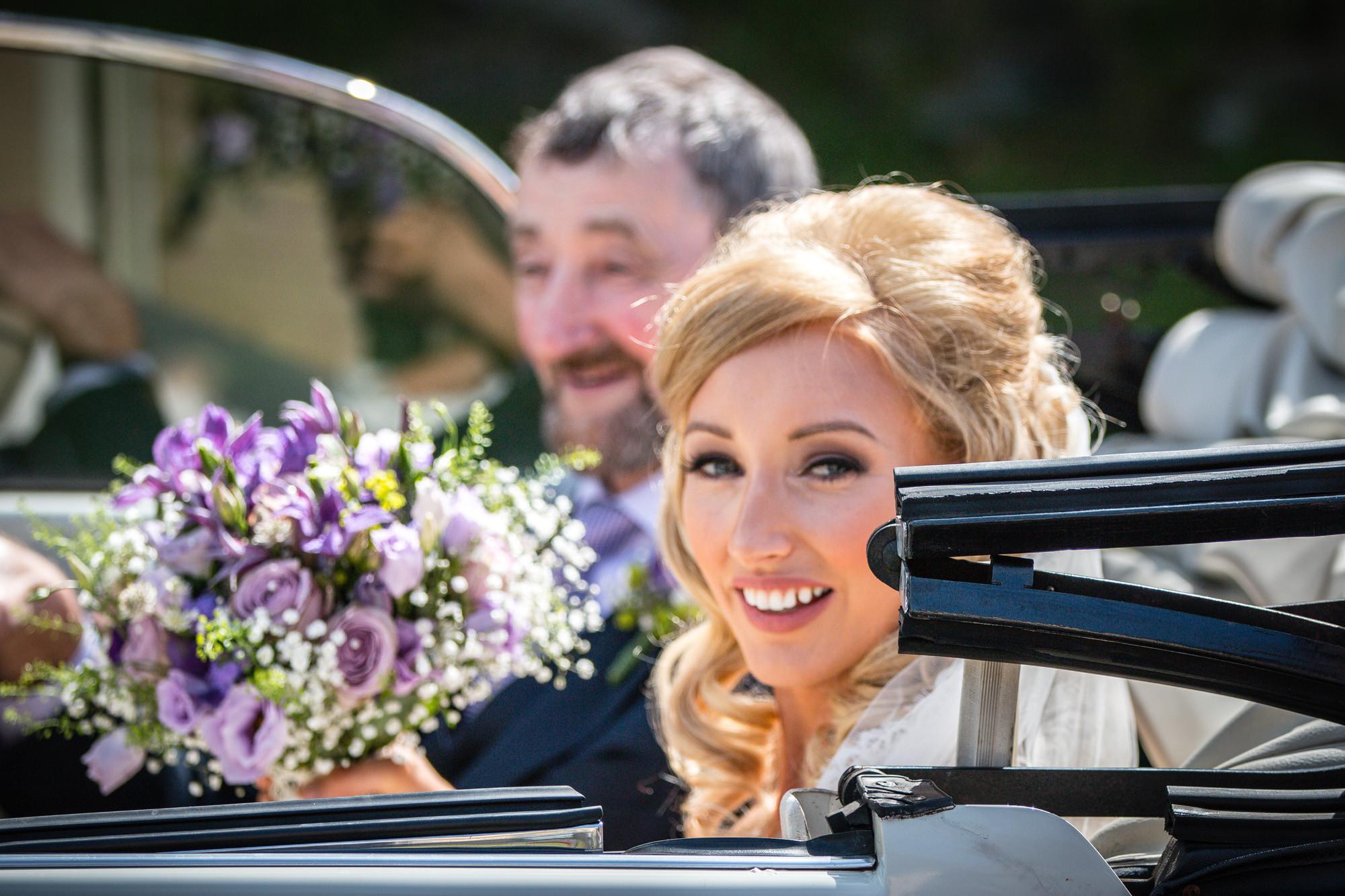 Slieve Donard Resort & Spa Wedding Photography