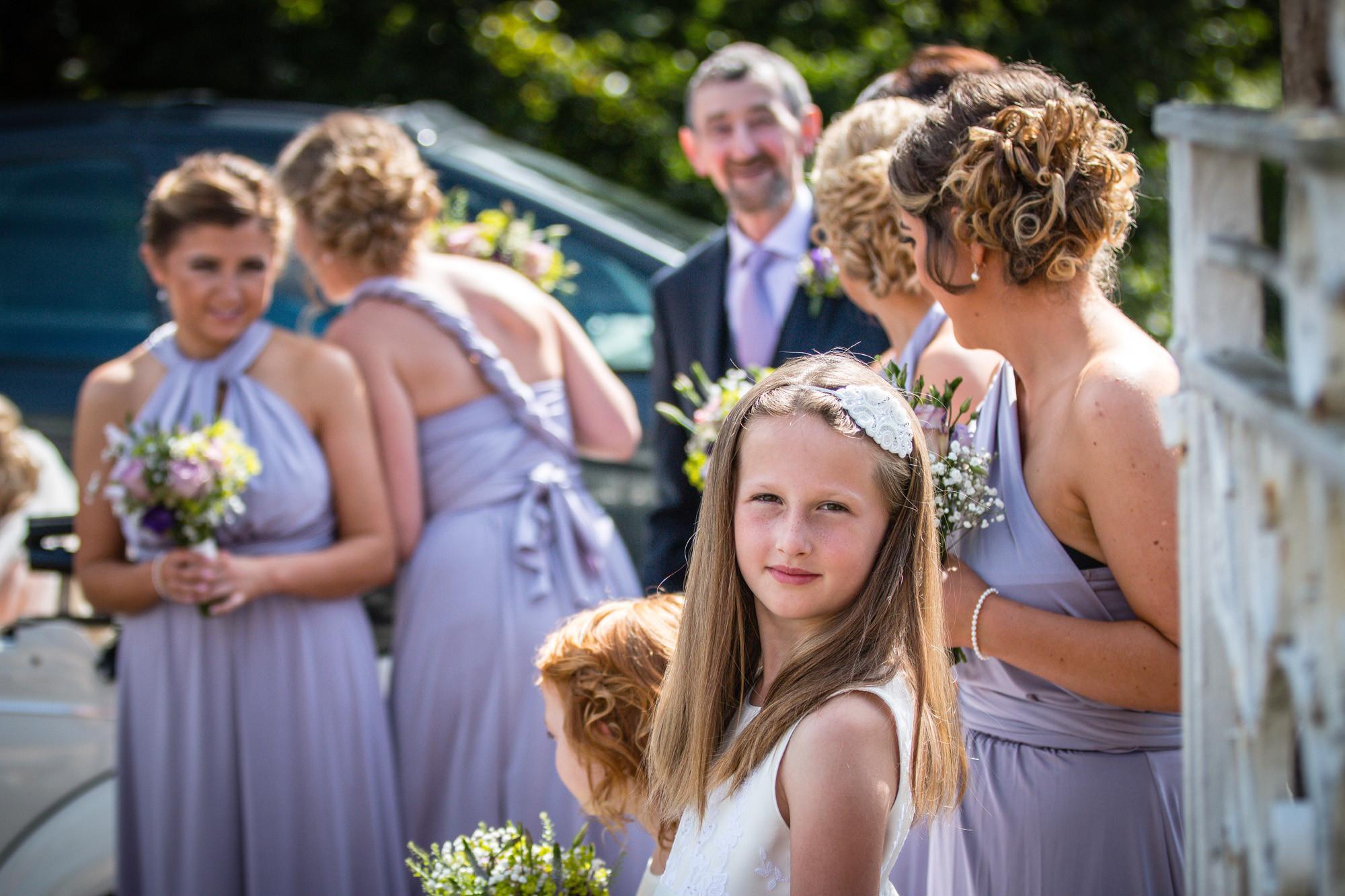 Orla & Niall - Slieve Donard Hotel. Wedding photographer Andrew McKenna, Newcastle. County Down.