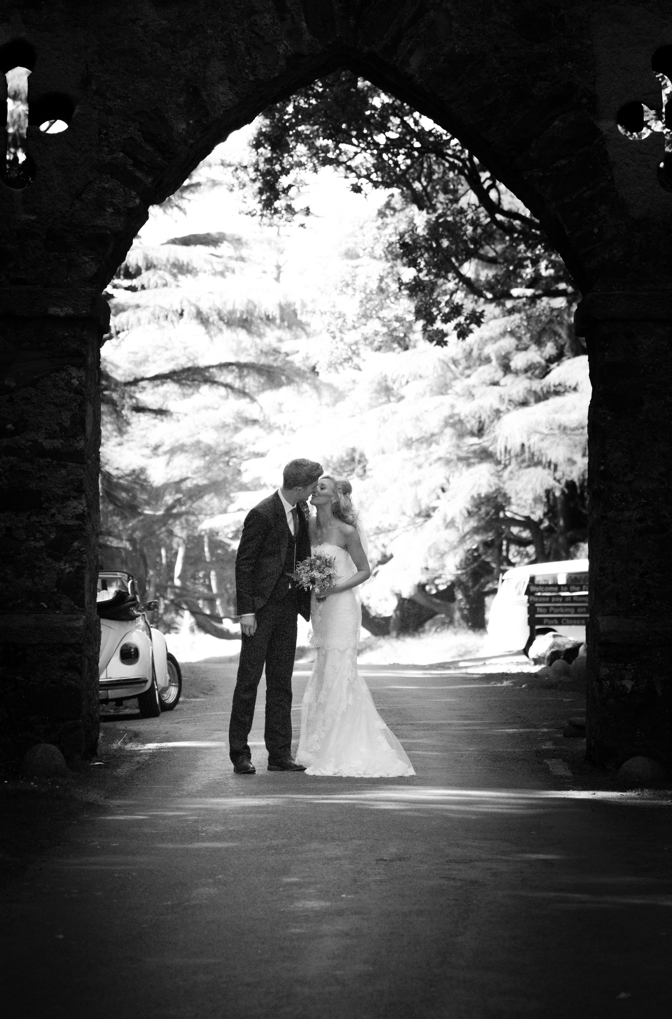 Tollymore Forest PArk wedding Photography Slieve Donard Resort & Spa