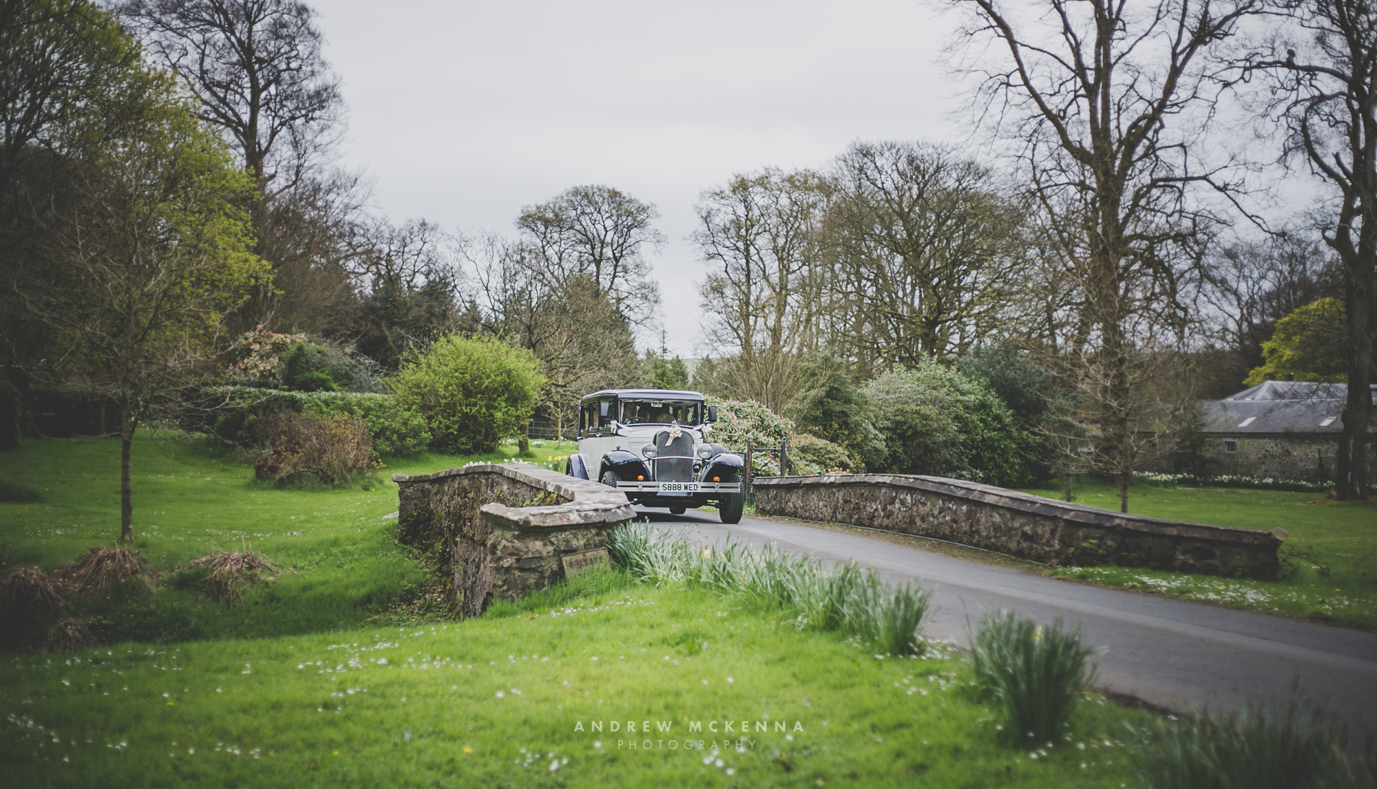 Lissanoure Castle Wedding Photography