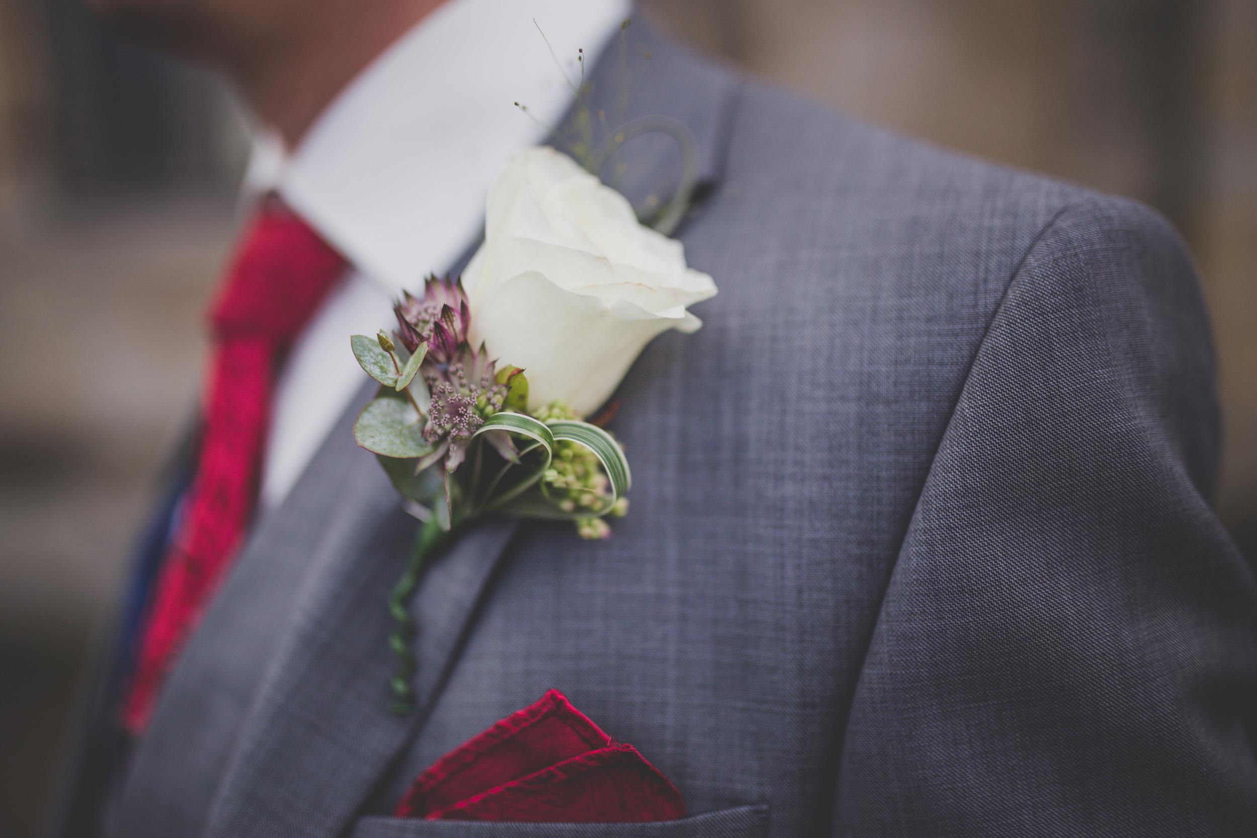 Nuala & Brian - Slieve Donard Resort & Spa Wedding Photography