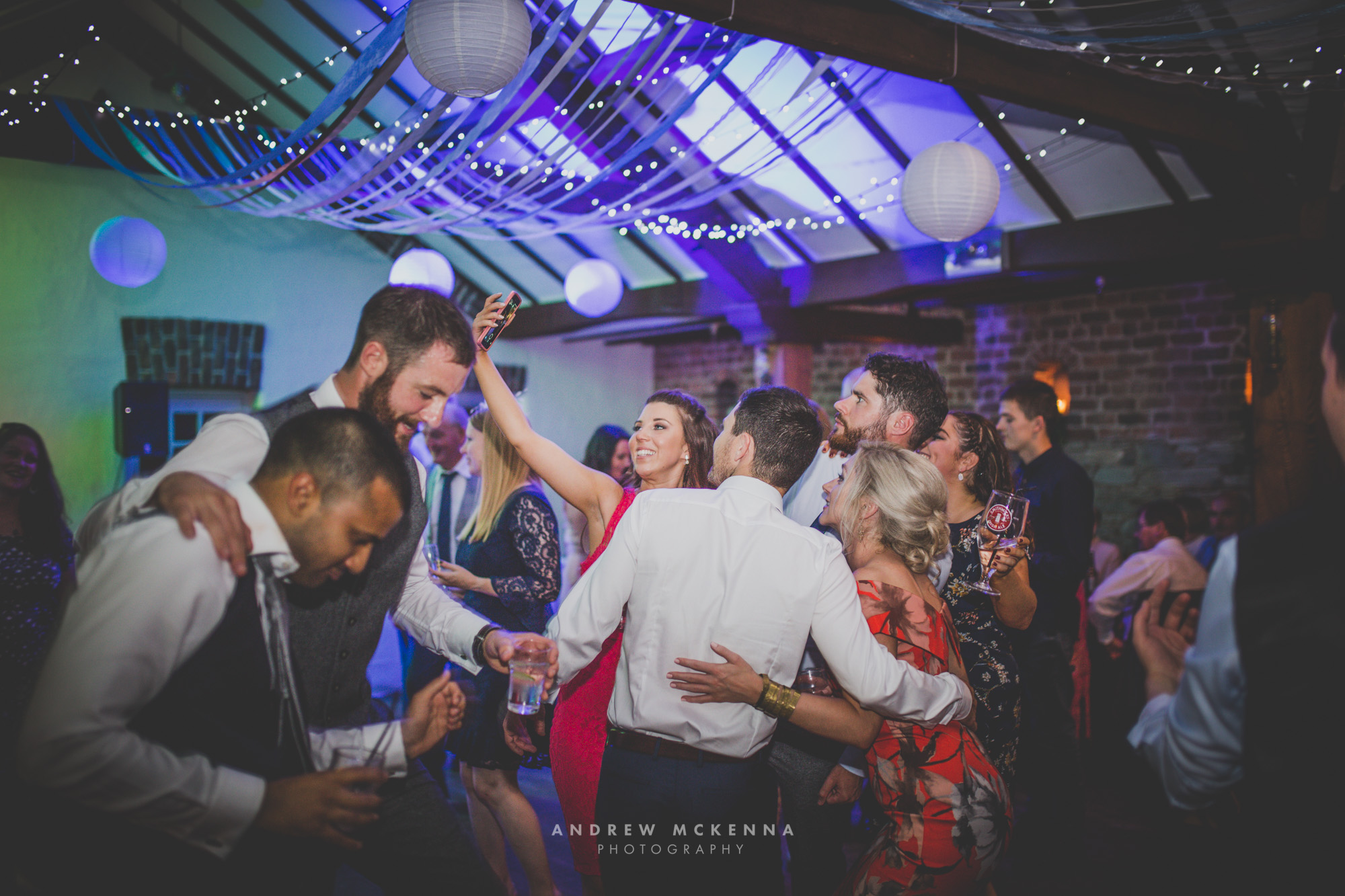 The Mill At Ballyduggan Wedding Photography Photographer Andrew McKenna Photography Newcastle County Down, Northern Ireland.