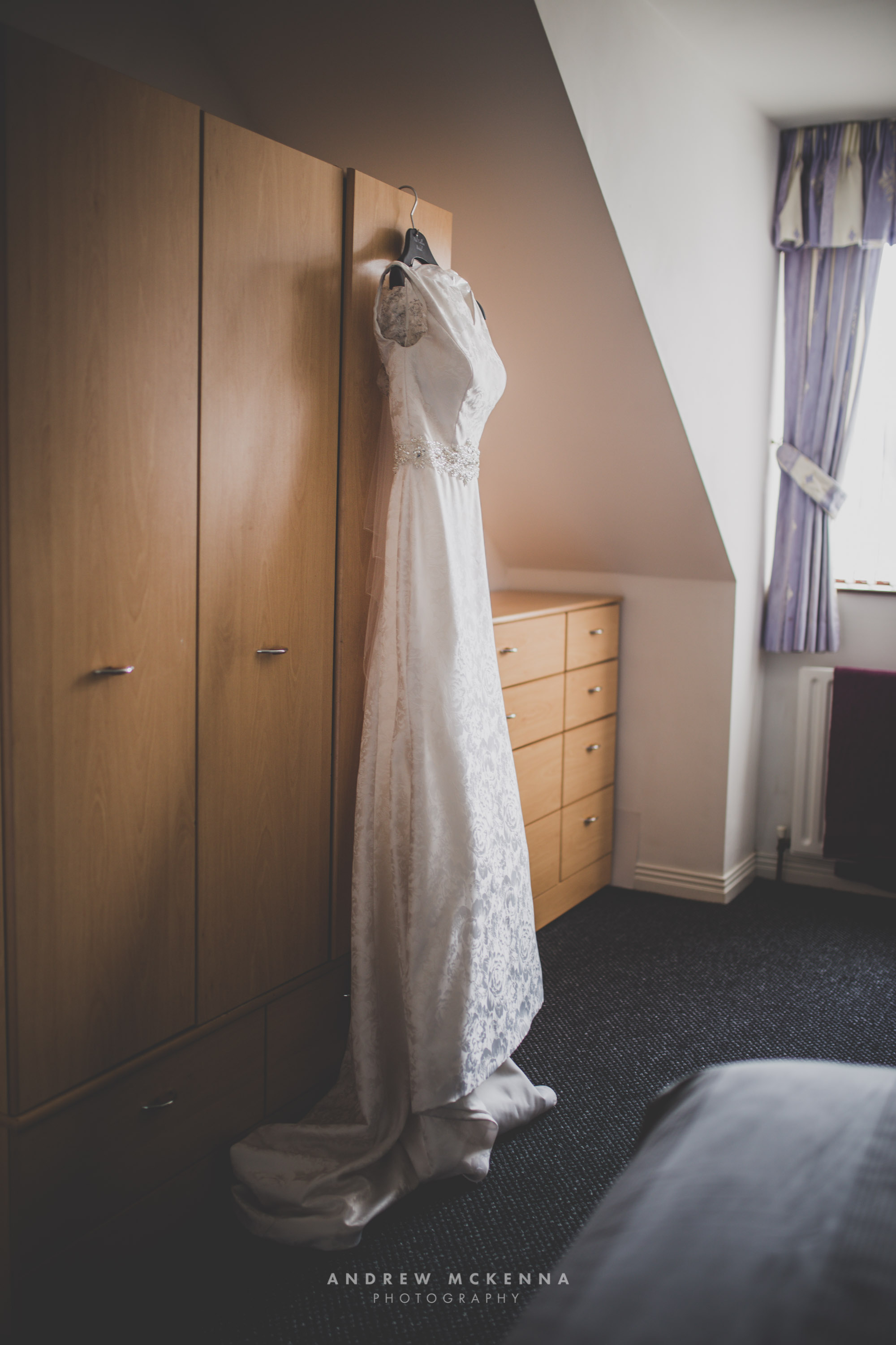 Wedding Photography. The Mill At Ballyduggan. Photographer By Andrew McKenna Photography Newcastle County Down, Northern Ireland.