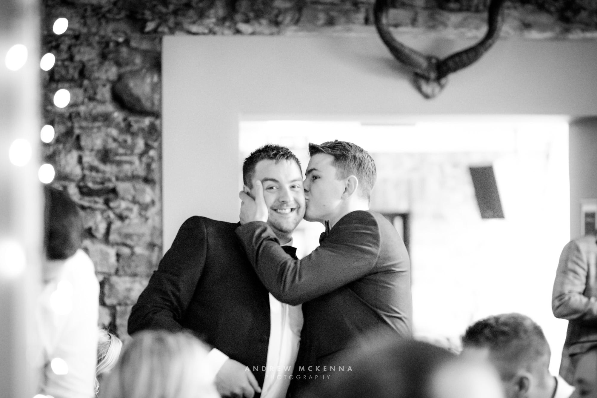 Emma & Dean Wedding Photography Hugh McCanns Newcastle County Do