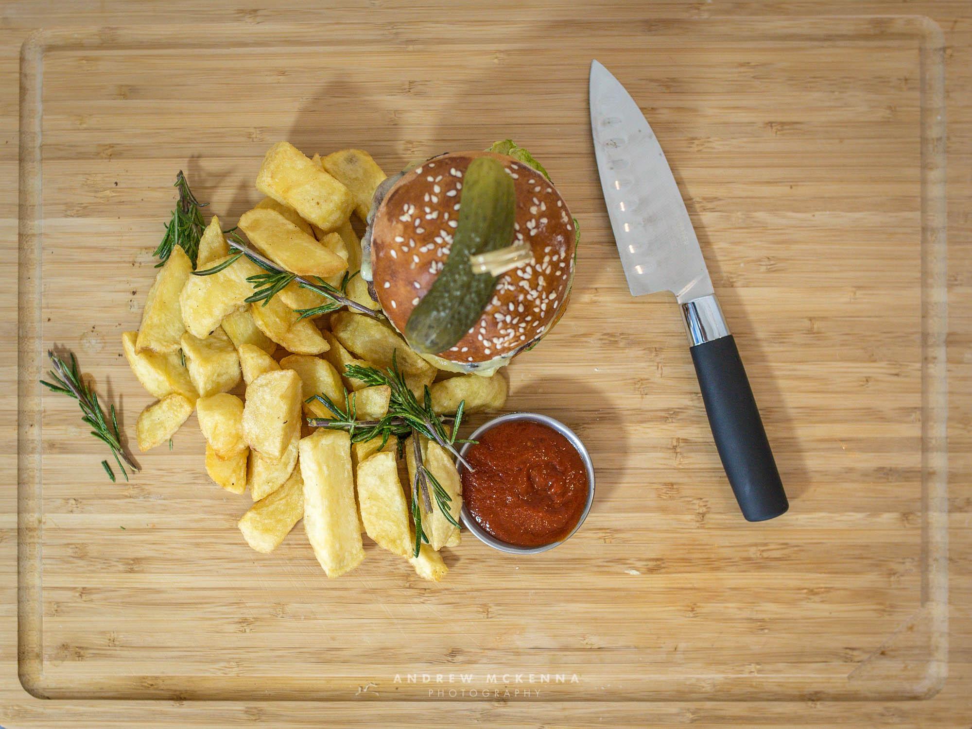 Food Photography Photographer Northern Ireland