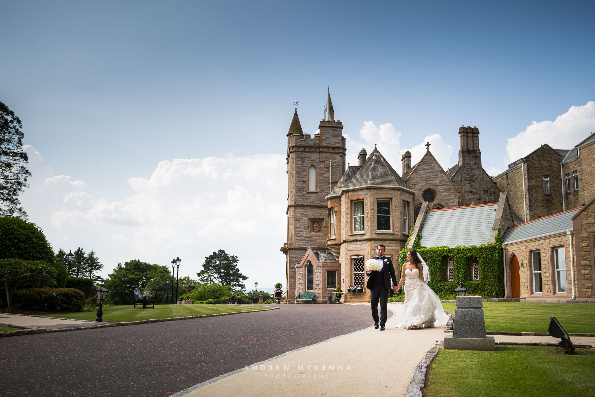 The Culloden  Wedding Photographer Northern Ireland
