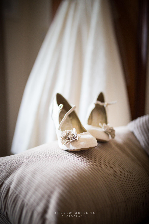 Erin & Chris -The Phantom Room at  The Galgorm Resort & Spa Wedd