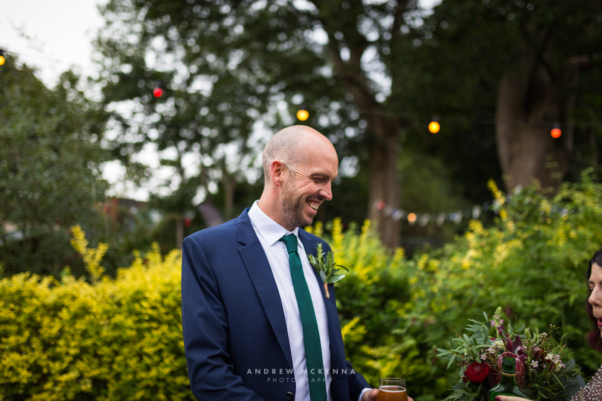 Jemma & Michael - Hilden Brewery Lisburn Wedding Photographer No
