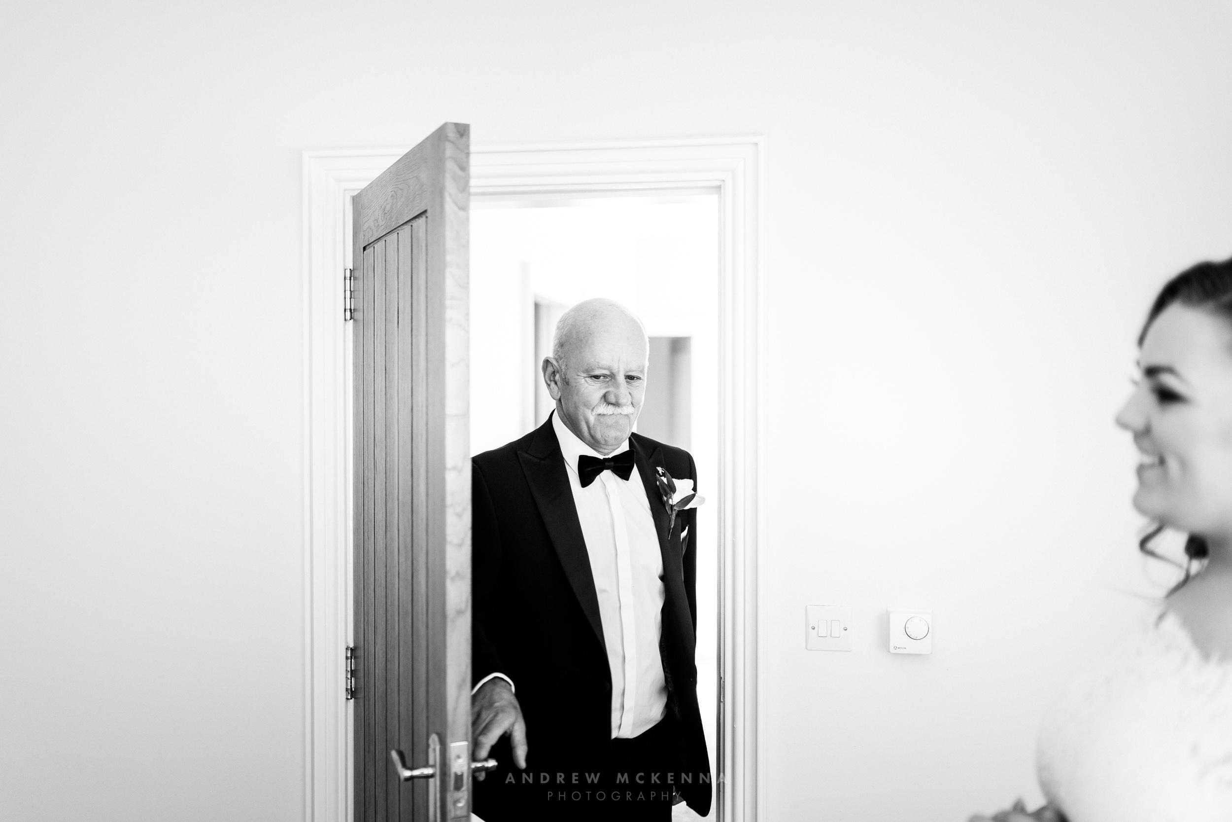 Everglades Hotel Derry Wedding Photography