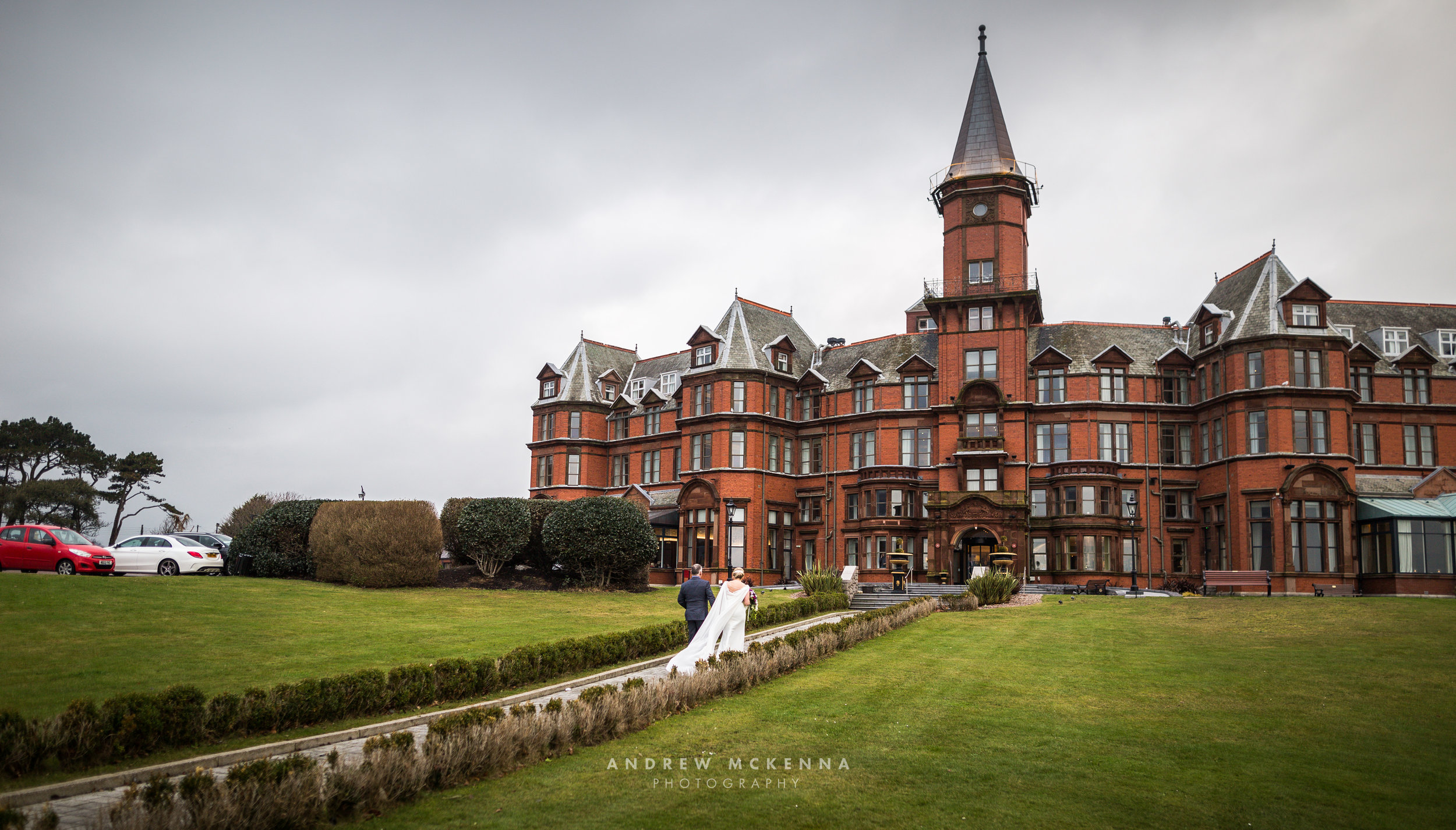Slieve Donard Wedding Photography Northern Ireland