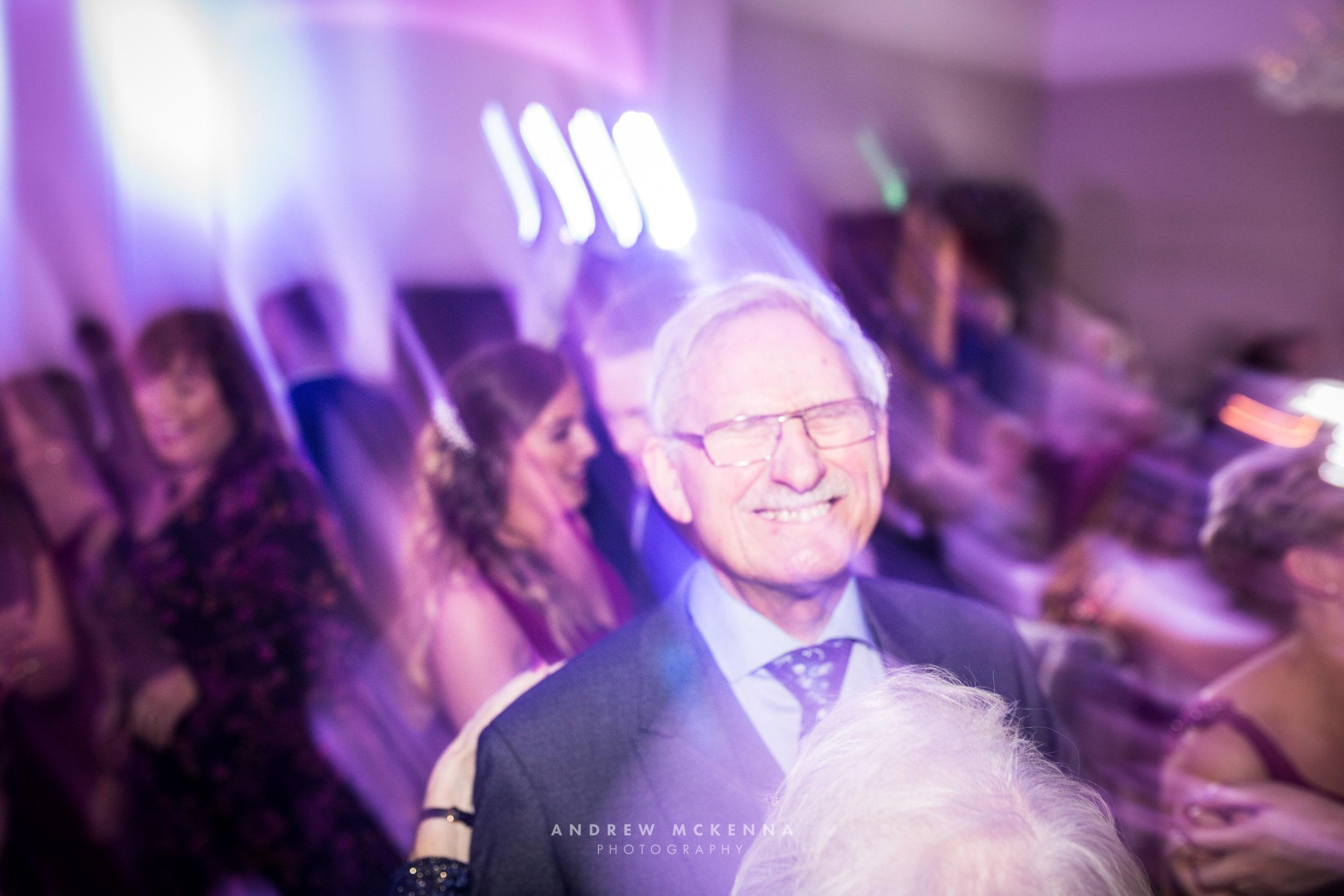 Slieve Donard Hotel Wedding Photography