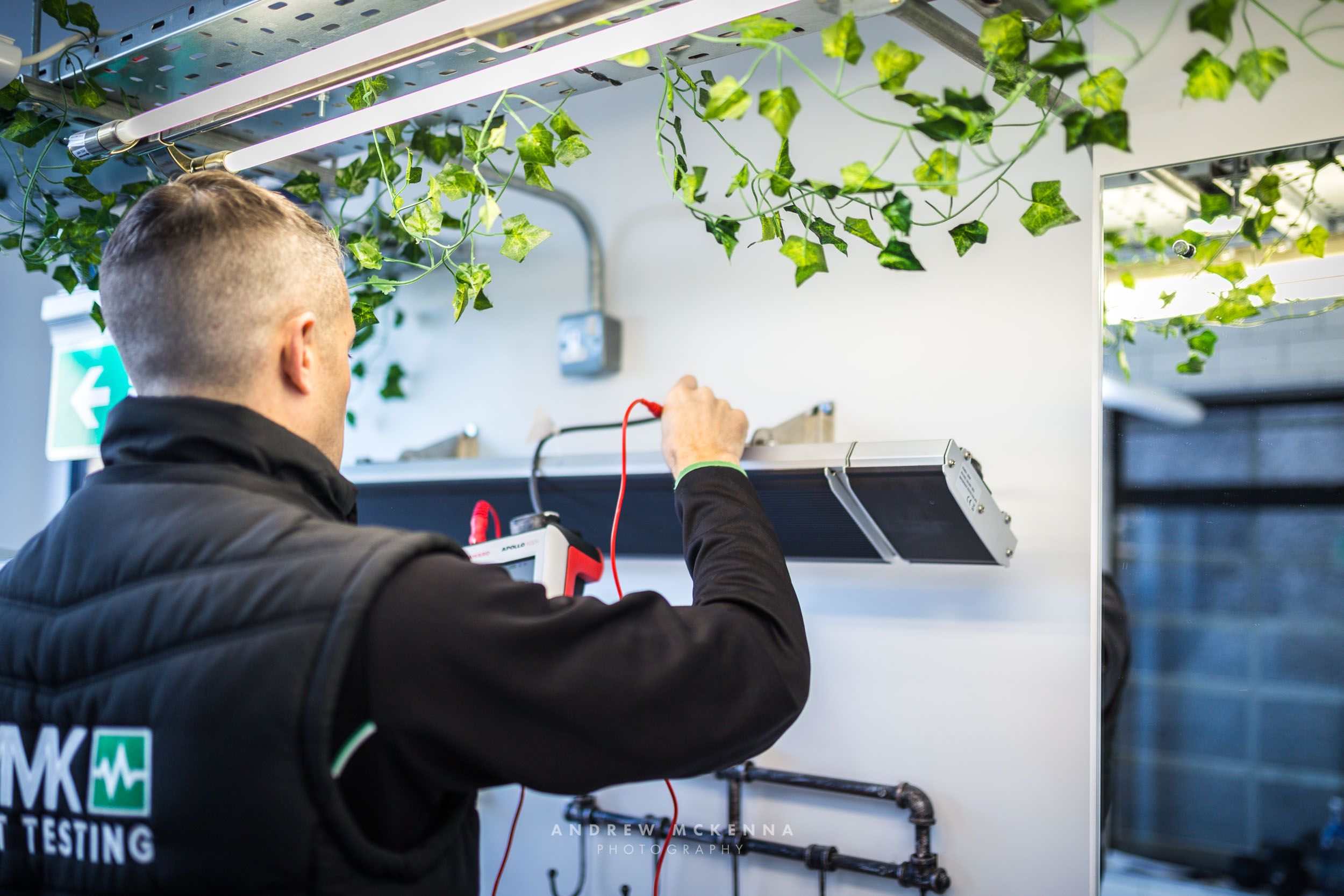 Electrical PaT Test Northern Ireland MMK PAT TESTING