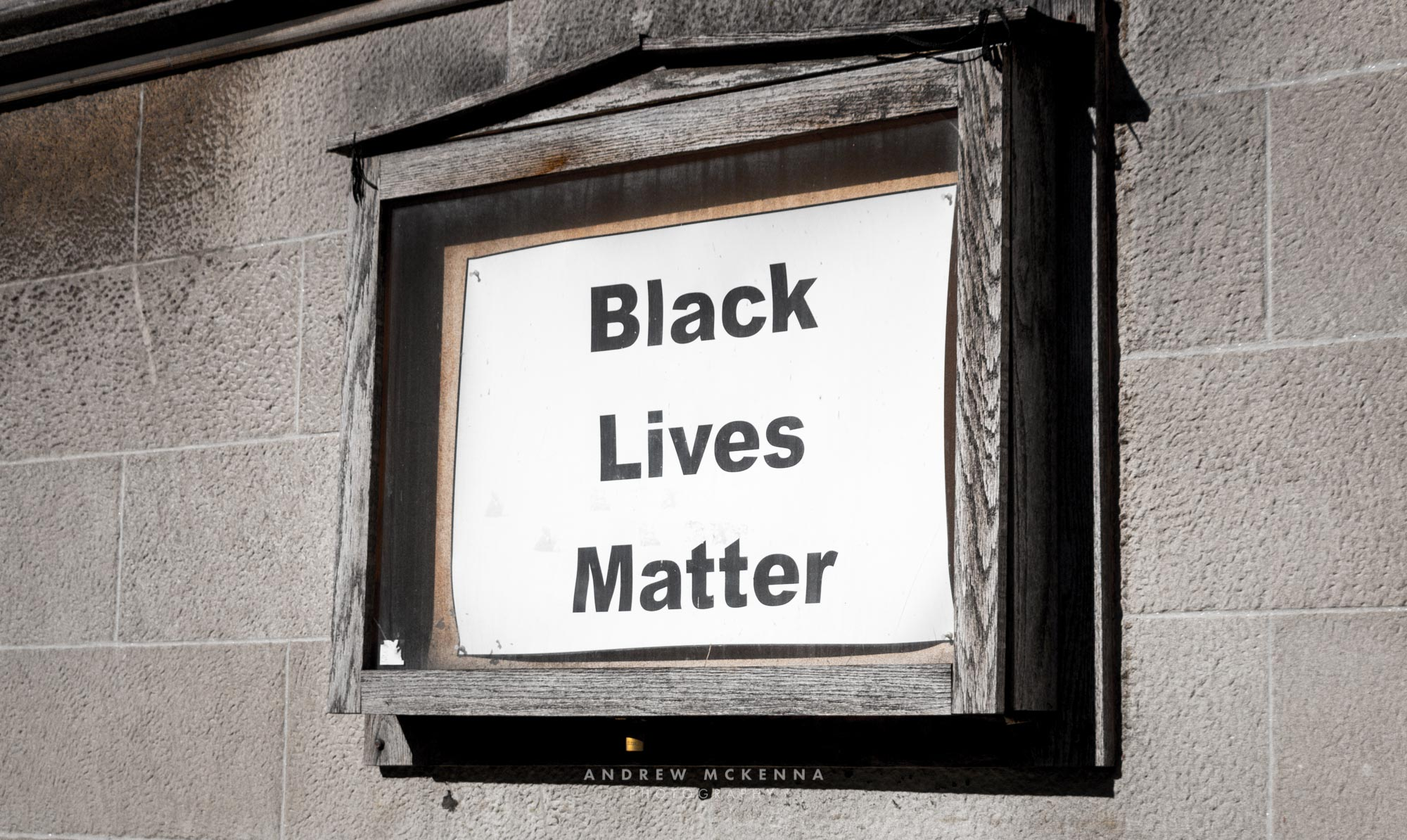 New York NYC Photographer Travel photographer Black Lives Matter