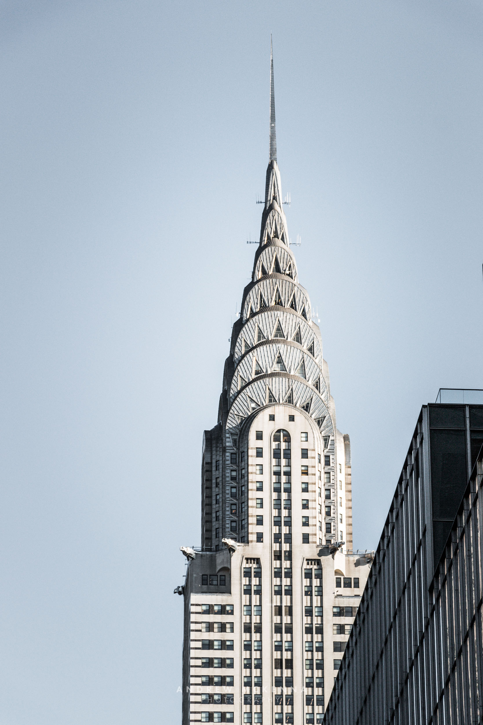 New York NYC Photographer Travel photographer chrysler building