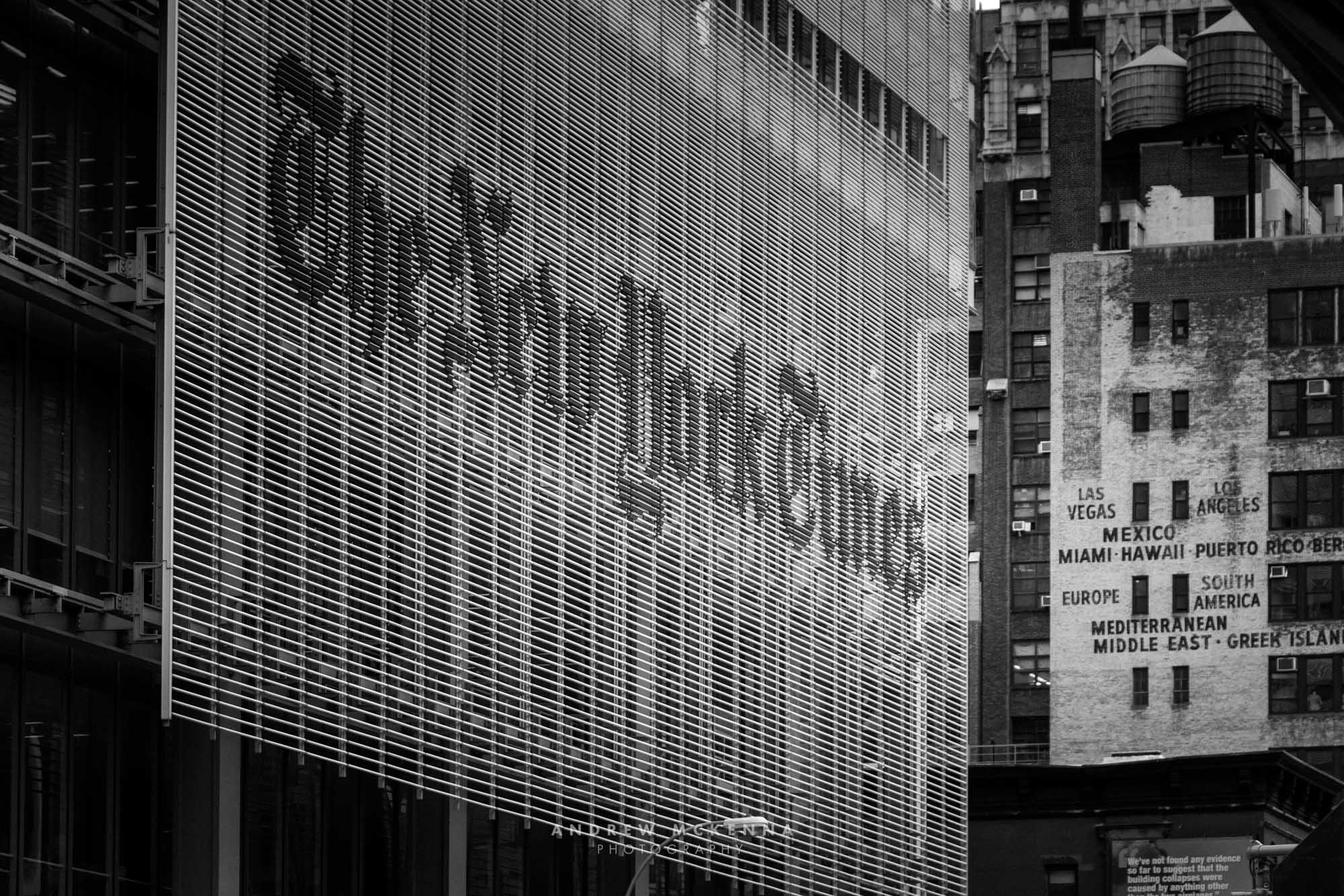 New York NYC Photographer Travel photographer The NEw york Times